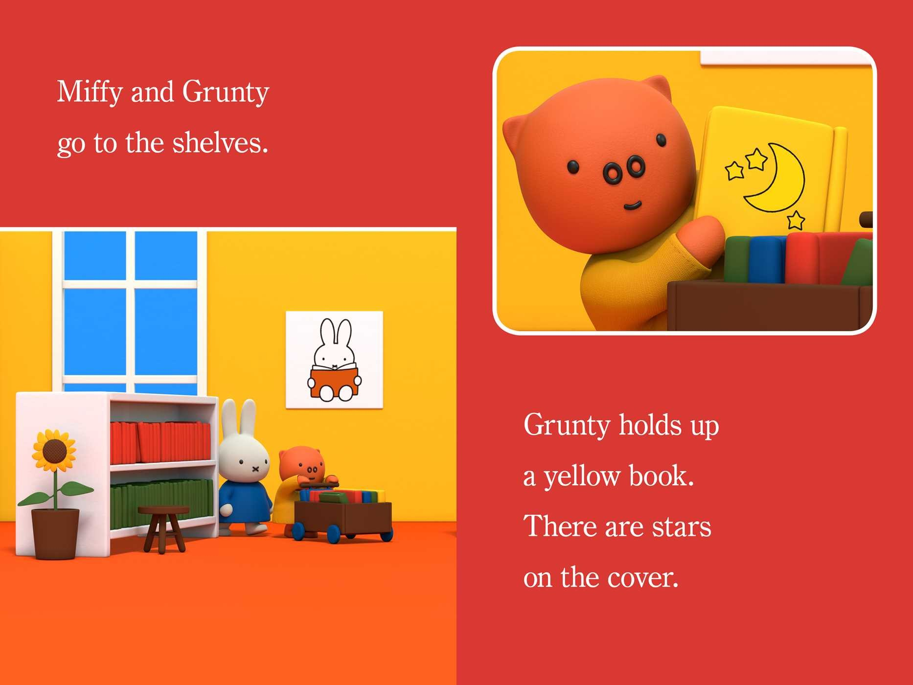 Miffy at the library 9781481469319.in05