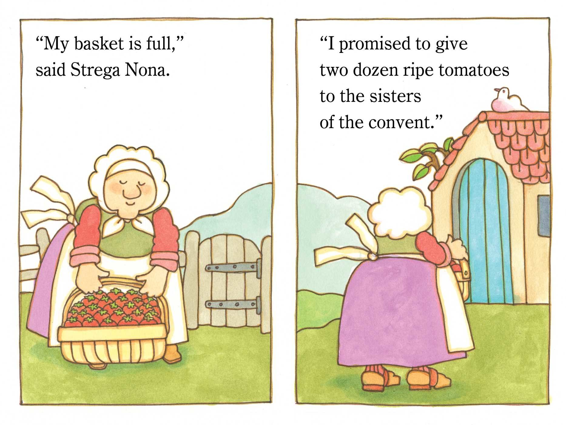 Strega nona and her tomatoes 9781481481342.in03