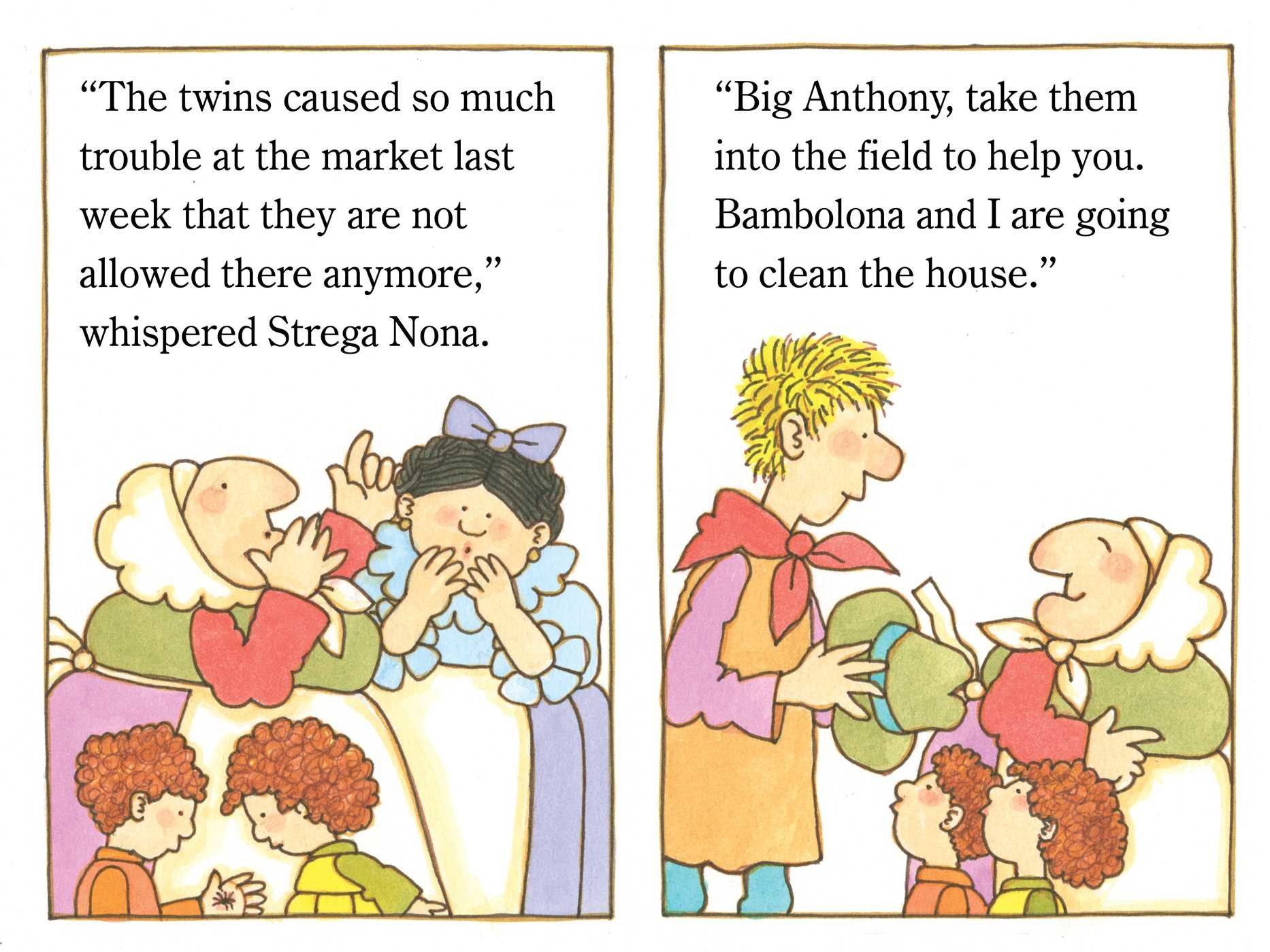 Strega nona and the twins 9781481481373.in01