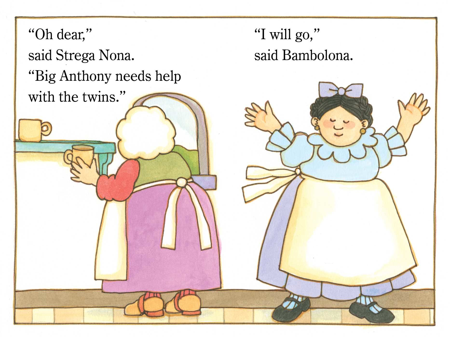 Strega nona and the twins 9781481481373.in03