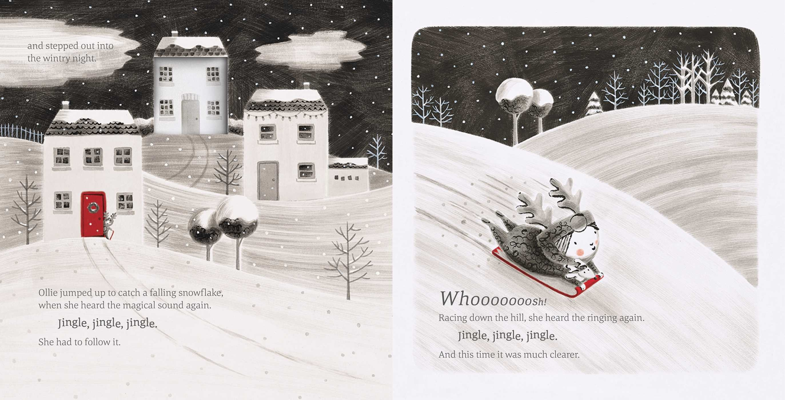 the little reindeer book by nicola killen official publisher
