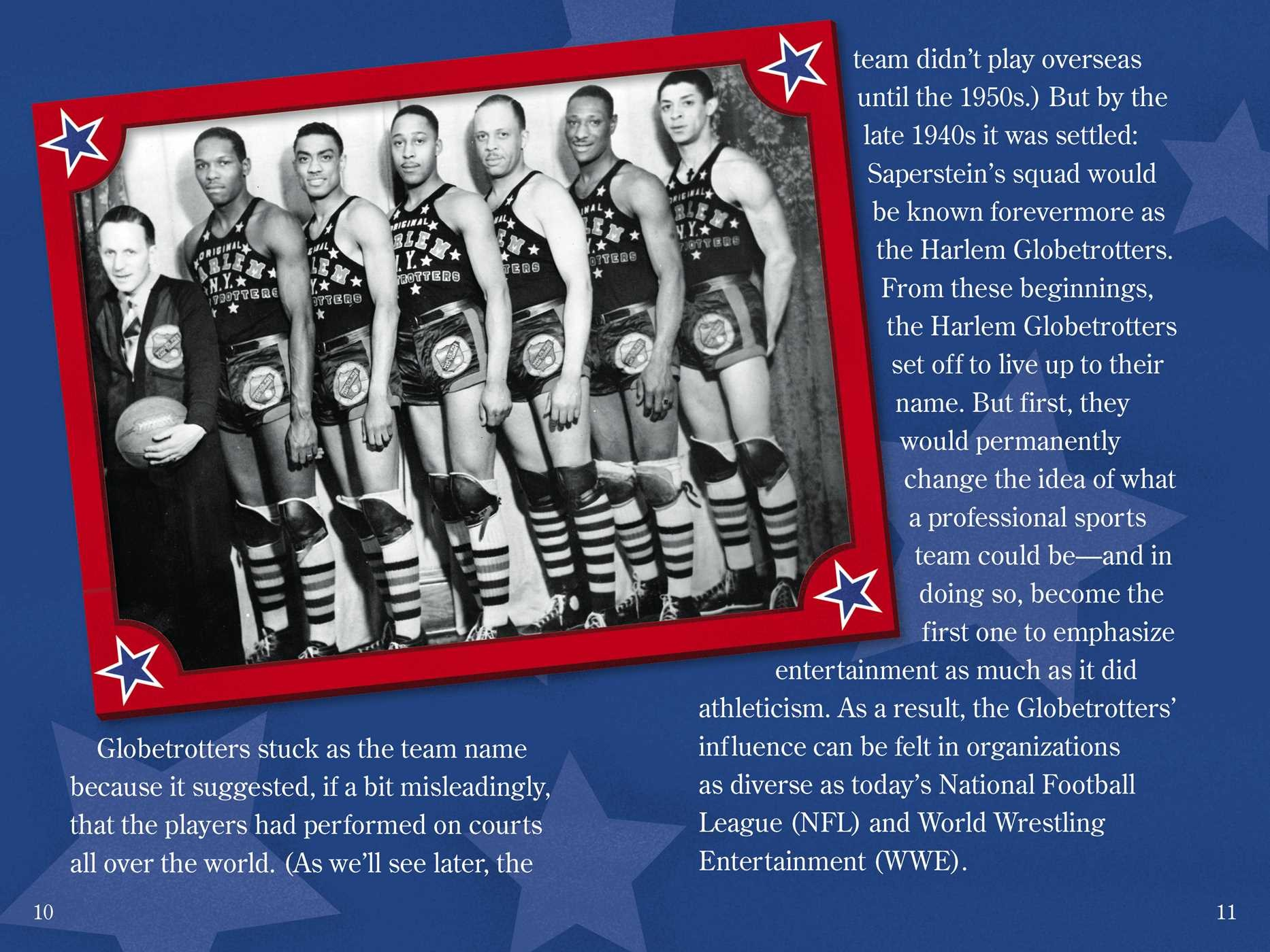 The superstar story of the harlem globetrotters 9781481487481.in03