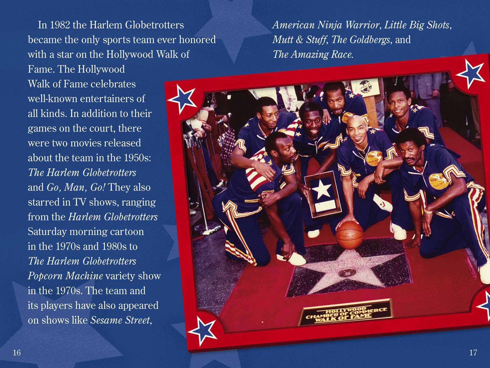 The superstar story of the harlem globetrotters 9781481487481.in06