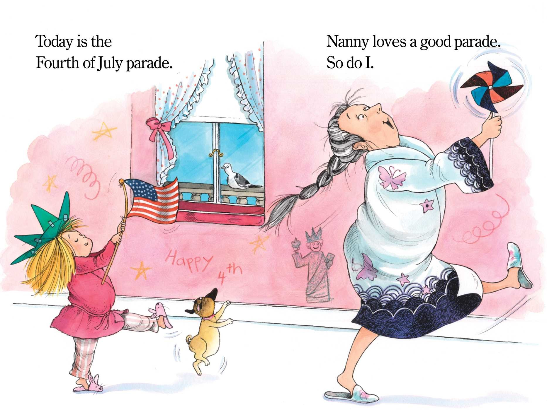 Eloise and the big parade 9781481488198.in01