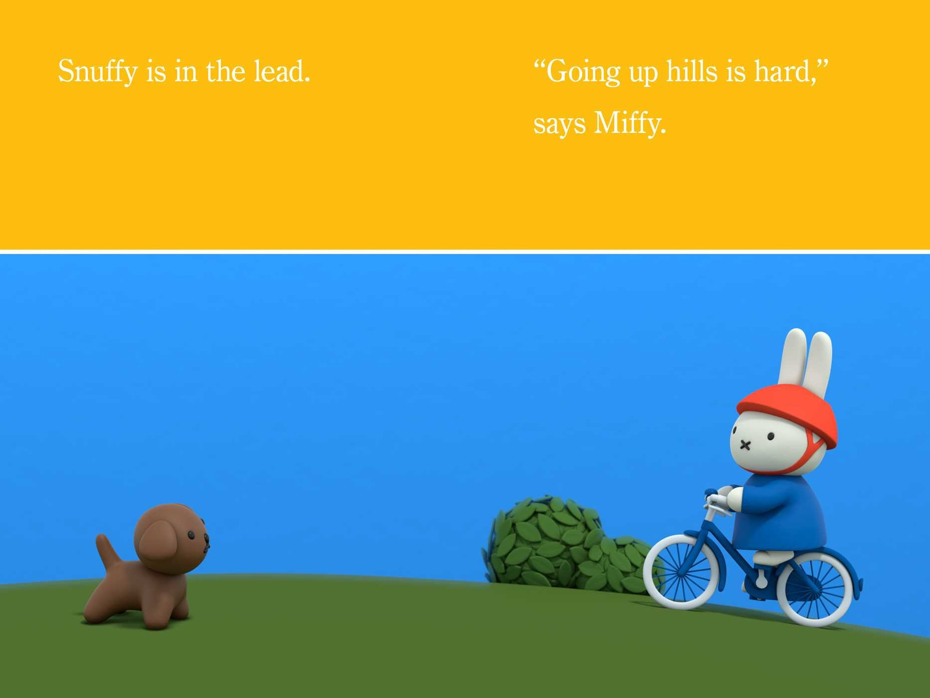 Miffy rides a bike 9781481495622.in02