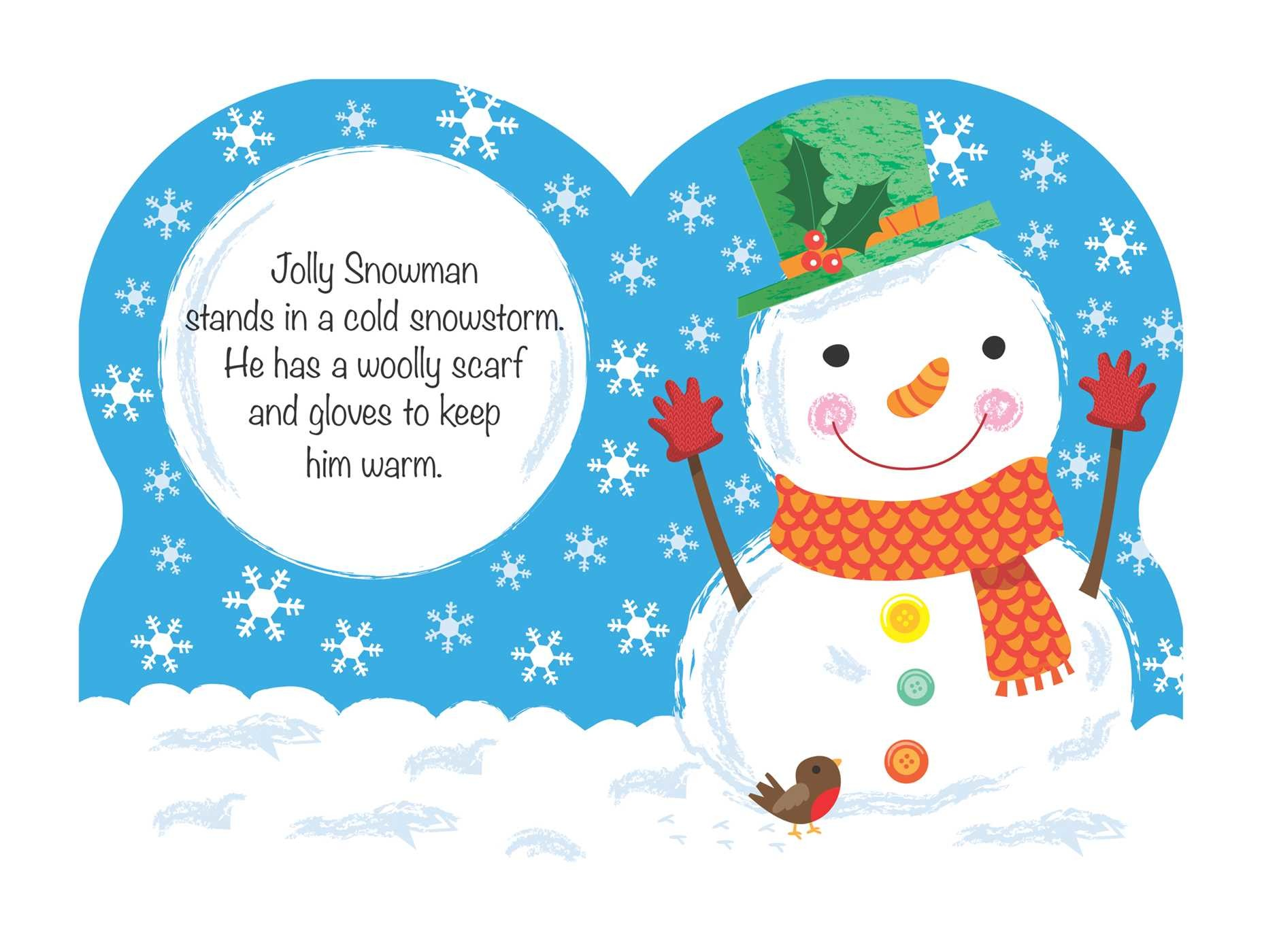 my snowman book book by little bee books official publisher