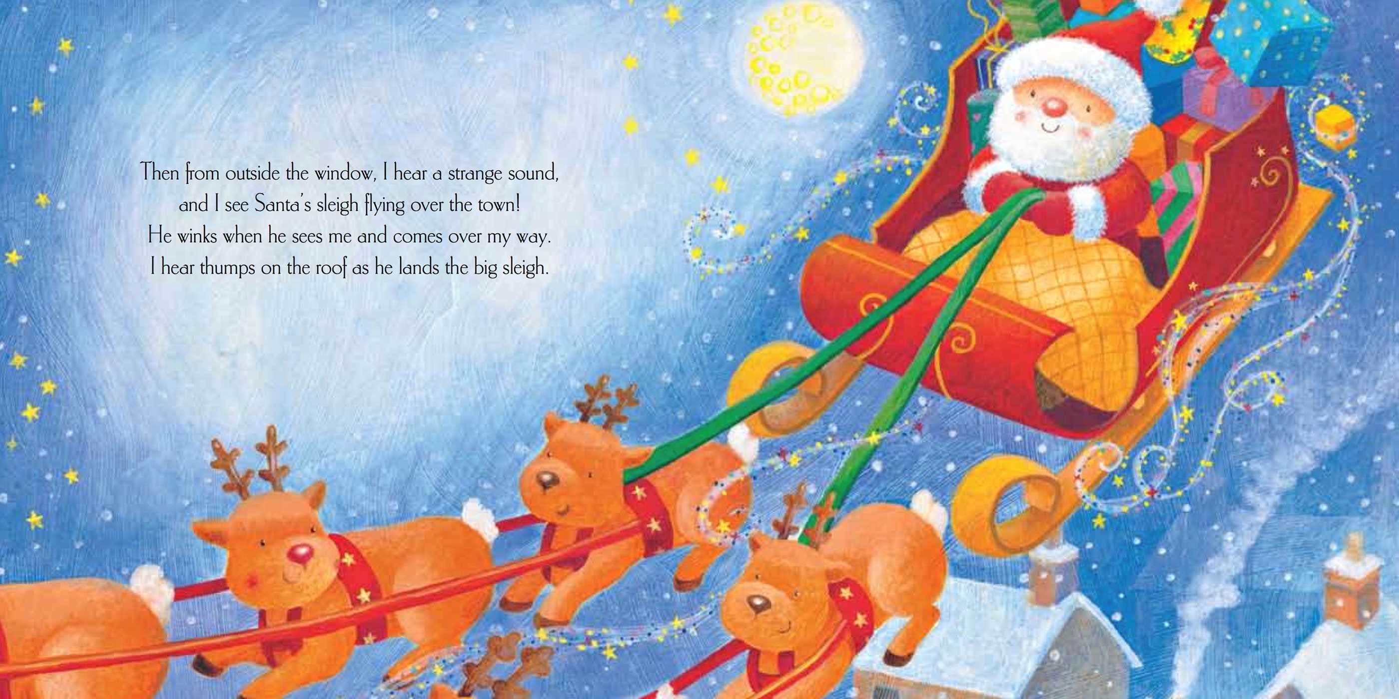 the night before christmas pdf