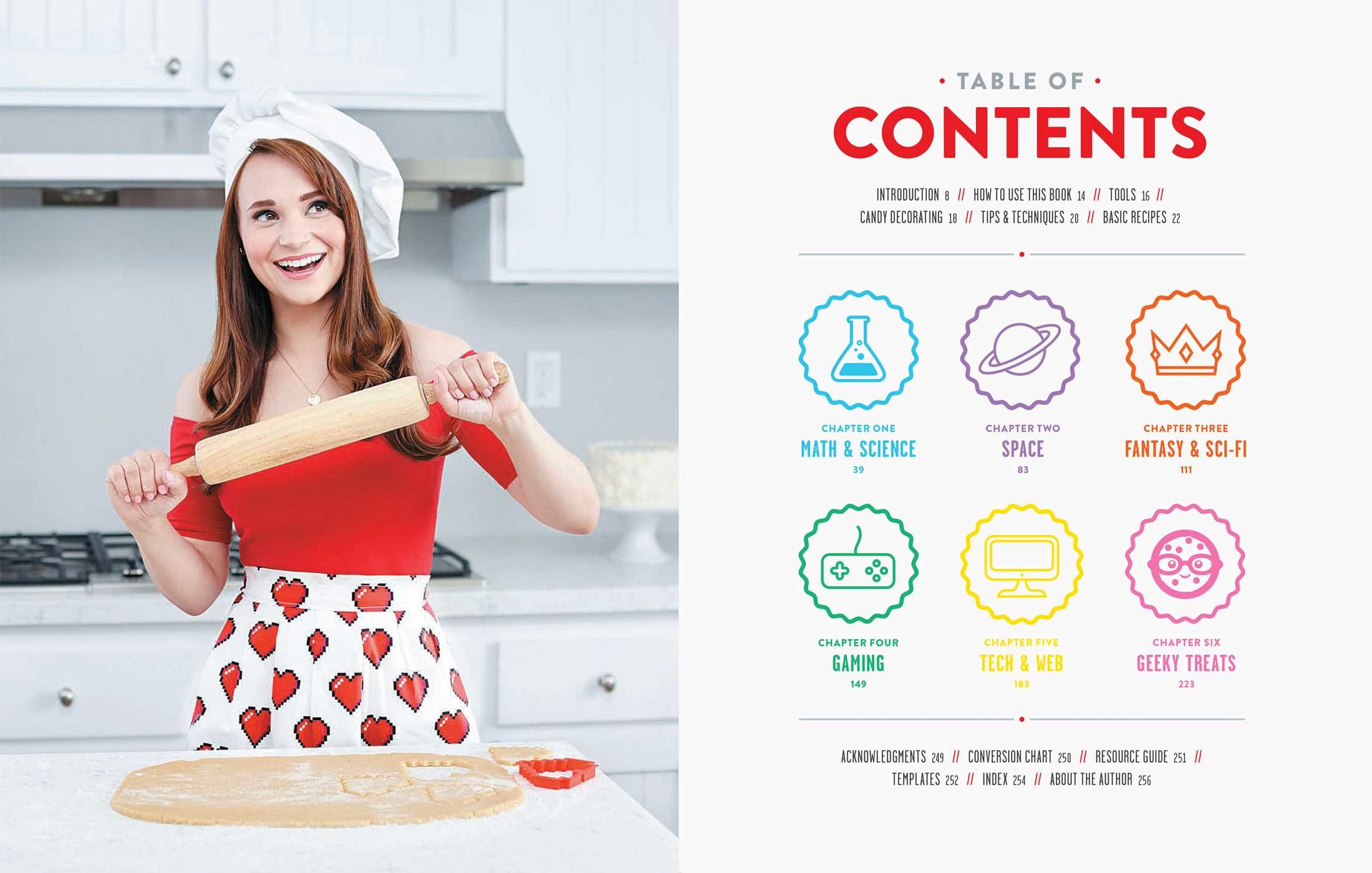 The nerdy nummies cookbook 9781501104015.in01