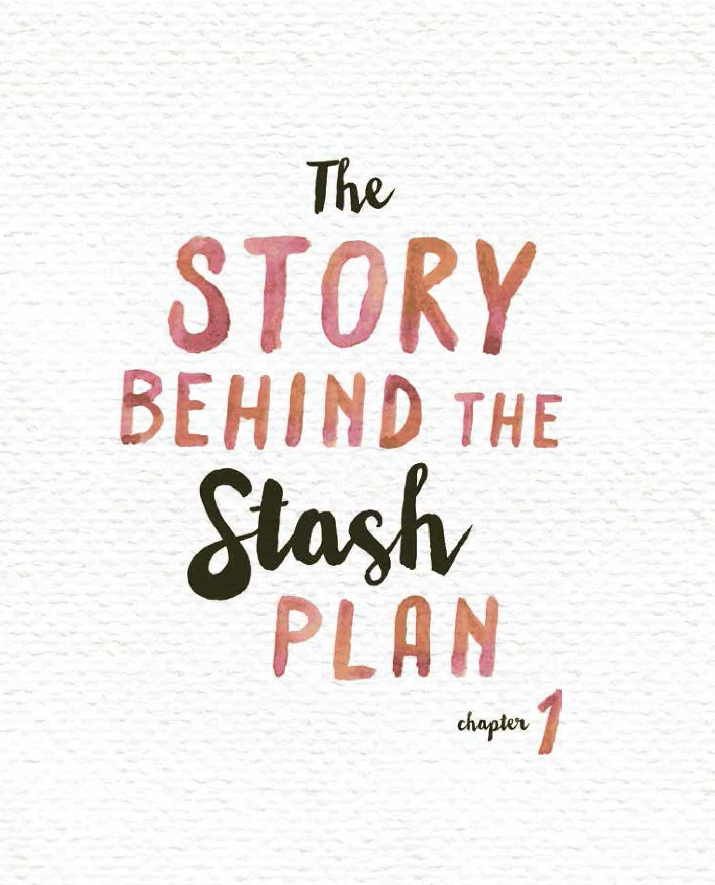 The stash plan 9781501123092.in01