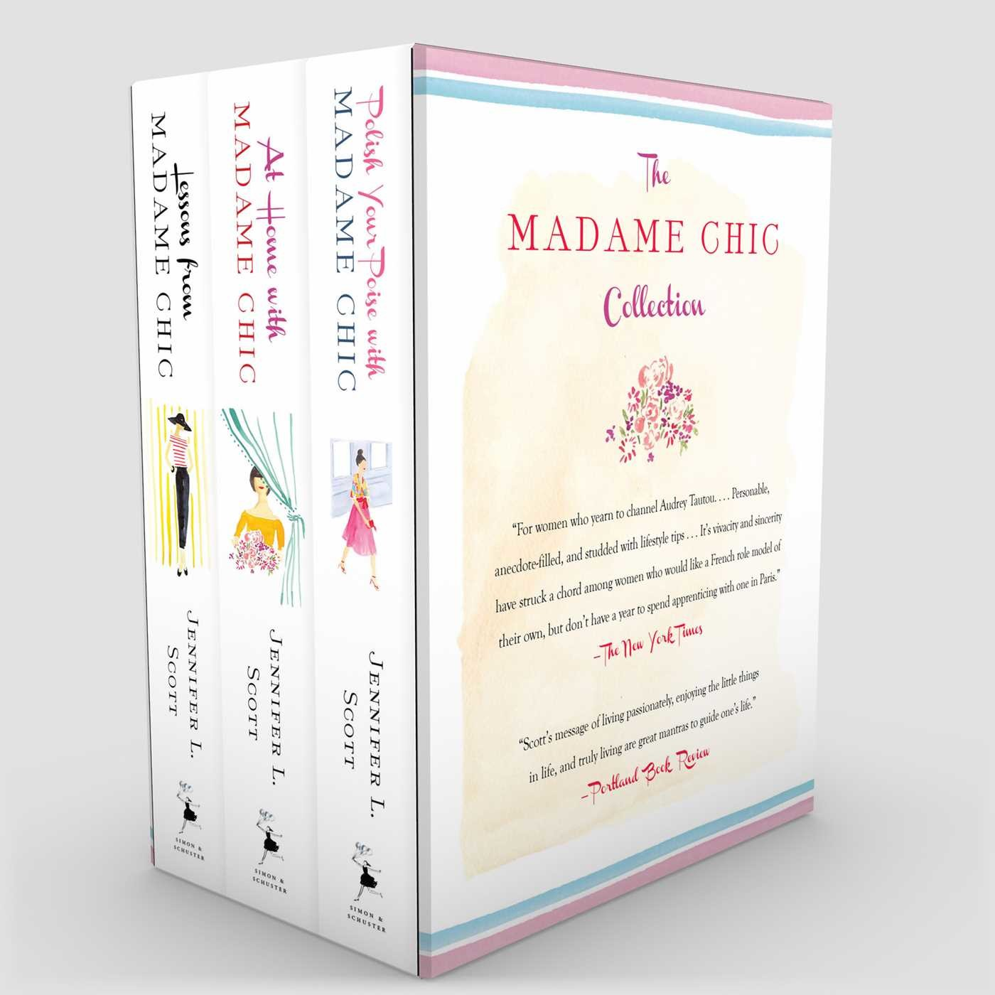 The madame chic collection 9781501147661.in17