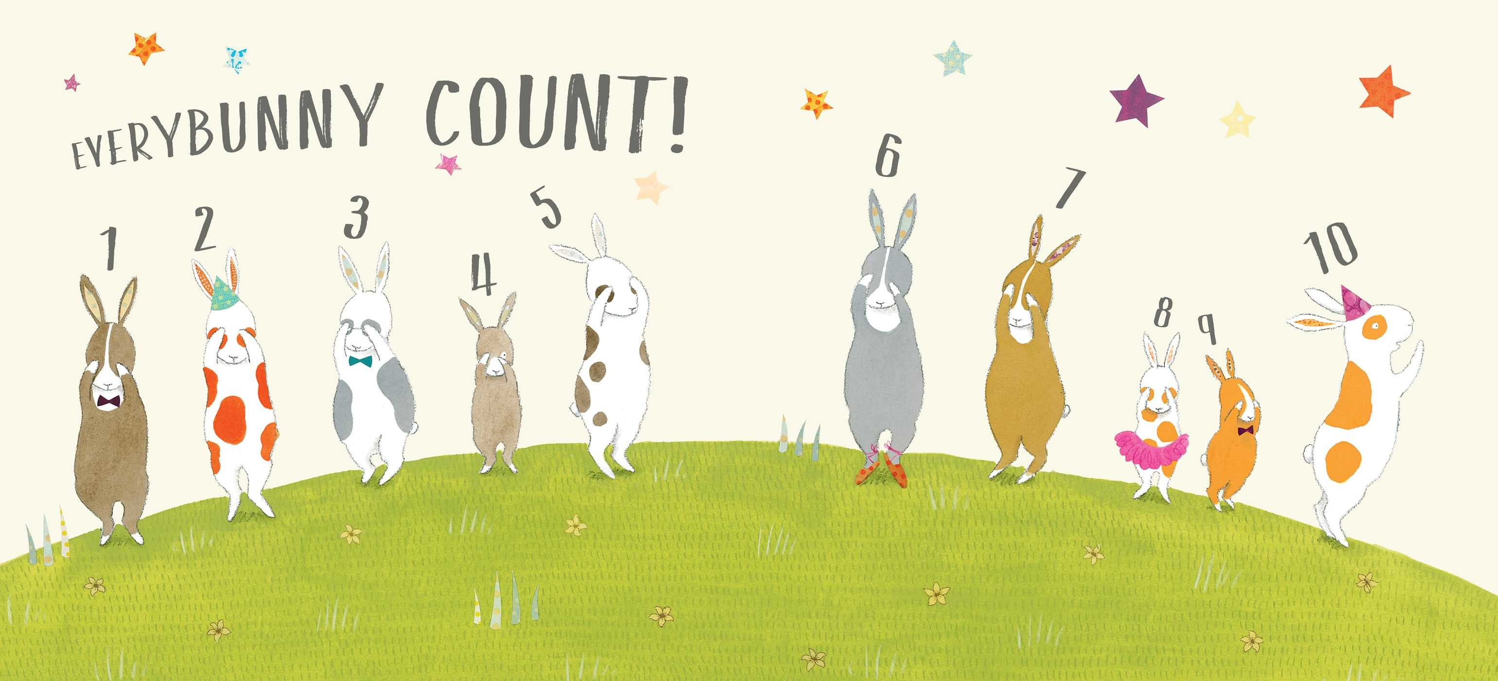 Everybunny count 9781534400146.in01
