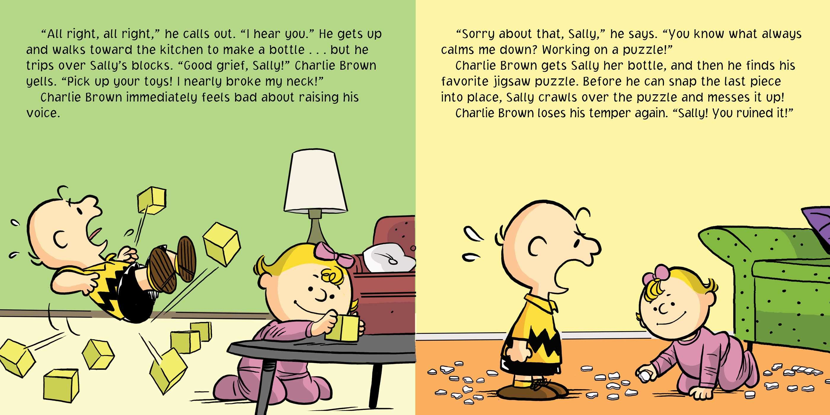 Youre a big brother charlie brown 9781534409613.in04
