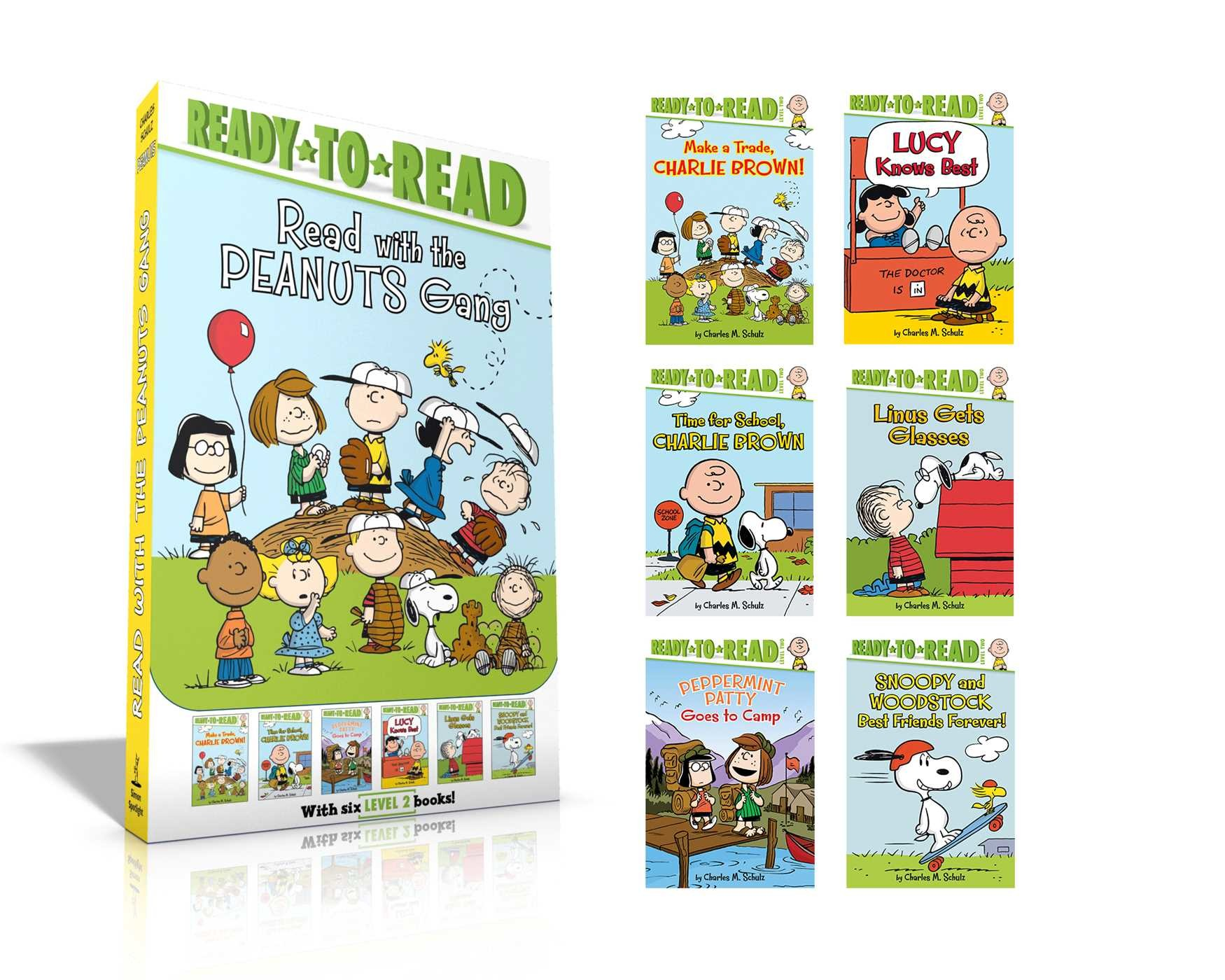 Read with the peanuts gang 9781534409682.in01
