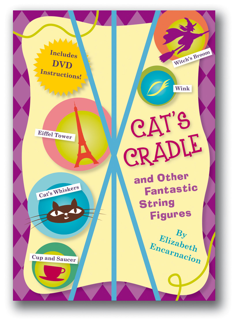 cats cradle tornadoes an act of