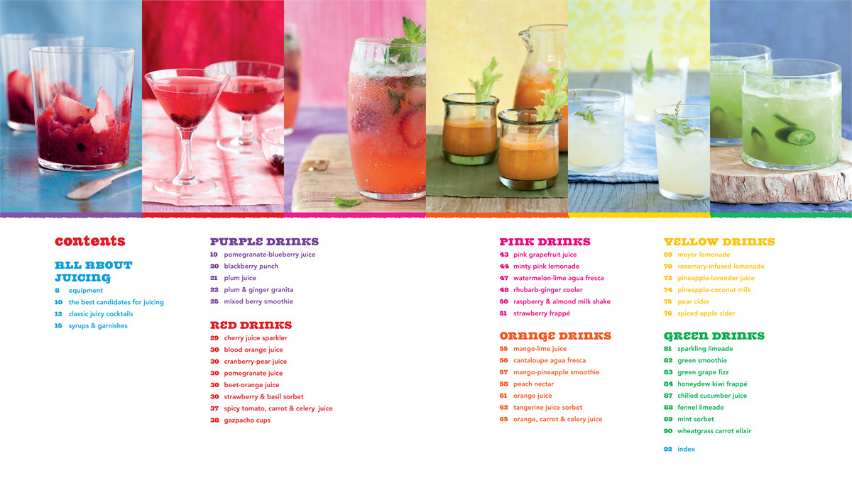 Juicy drinks 9781616283780.in01