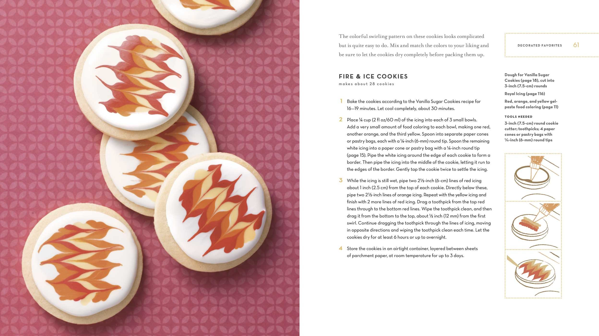 the art of the cookie book by shelly kaldunski official