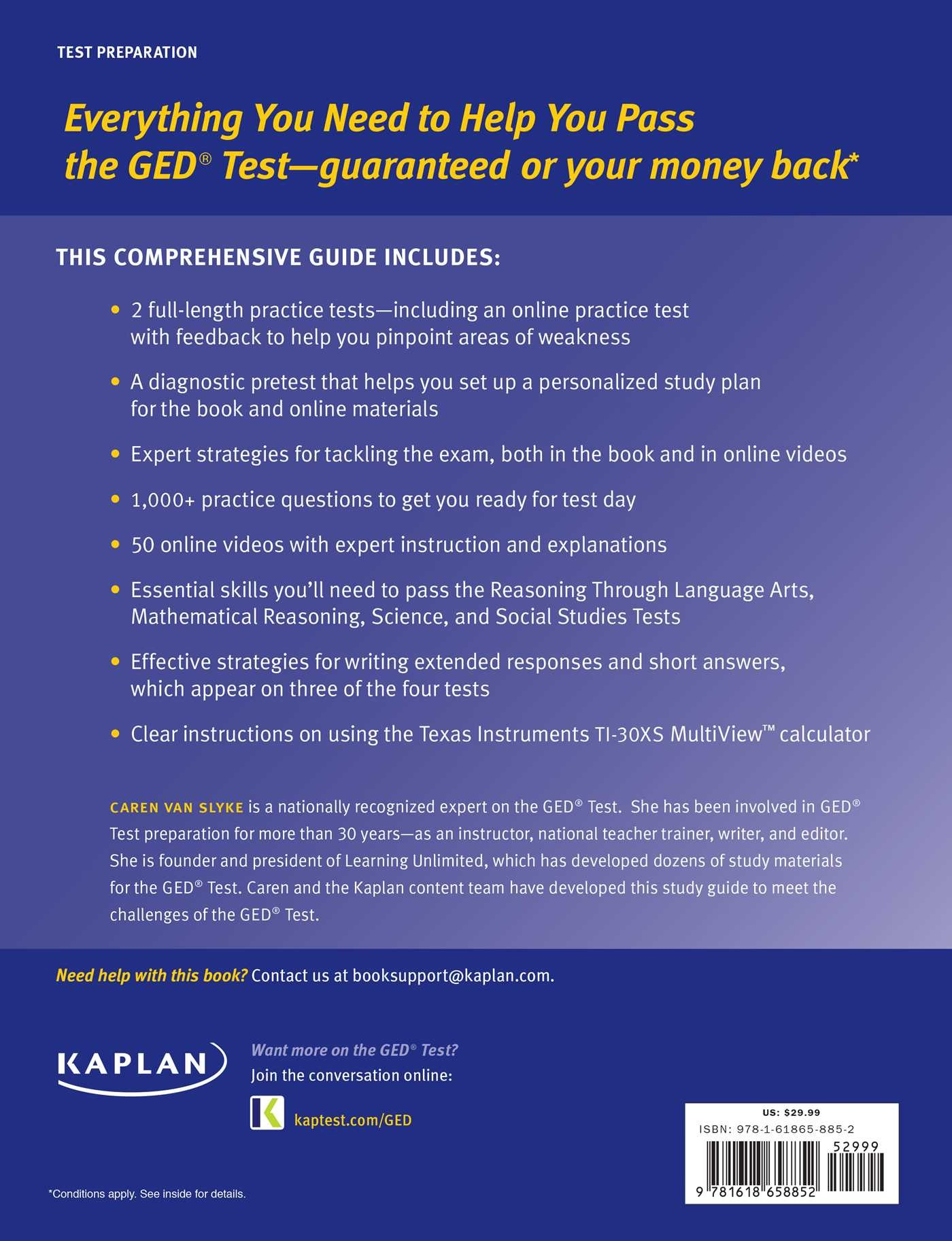 Kaplan-ged-test-premier-2015-with-2-practice-9781618658852.in01