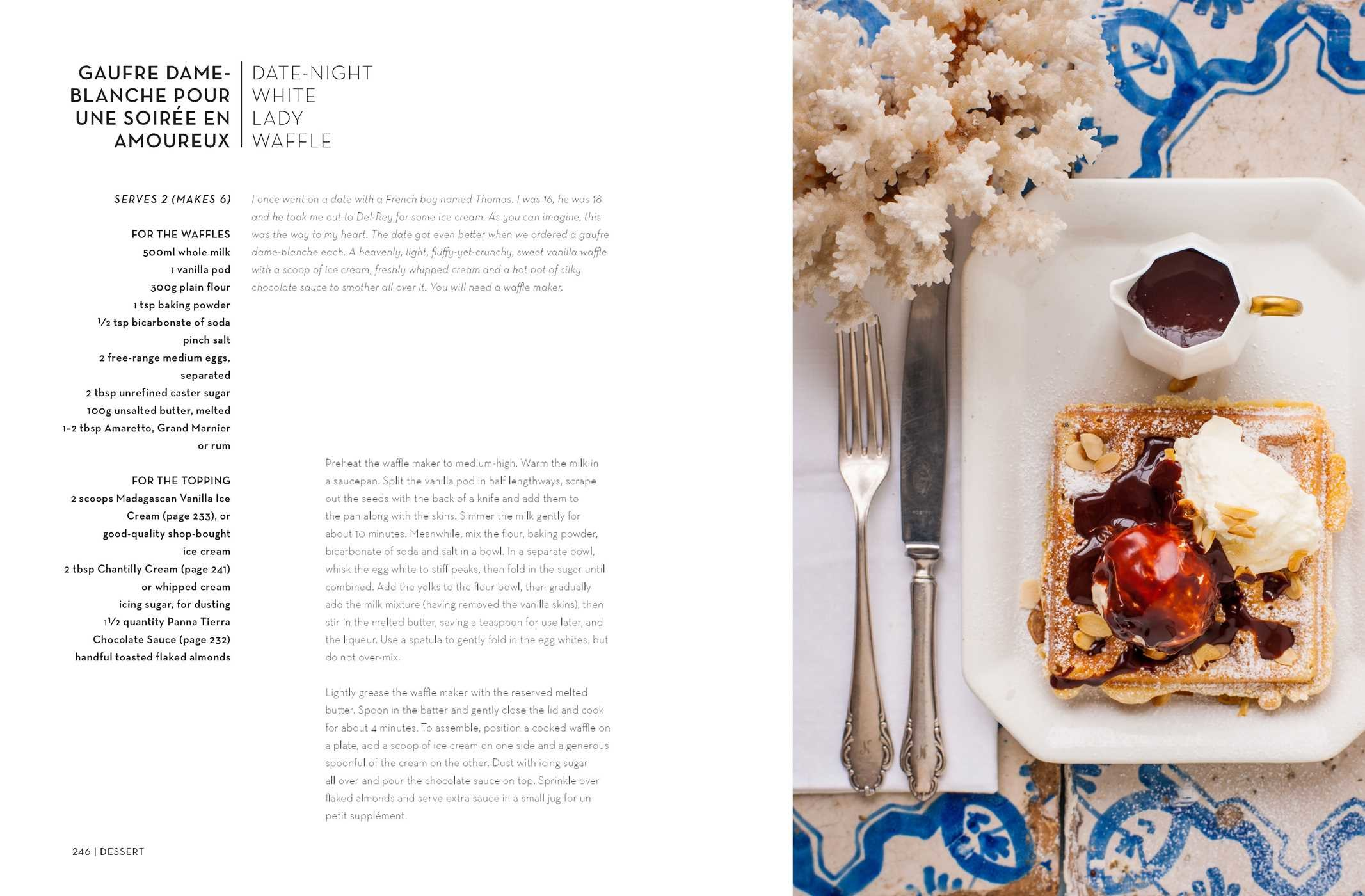south of france cookbook book by nina parker official