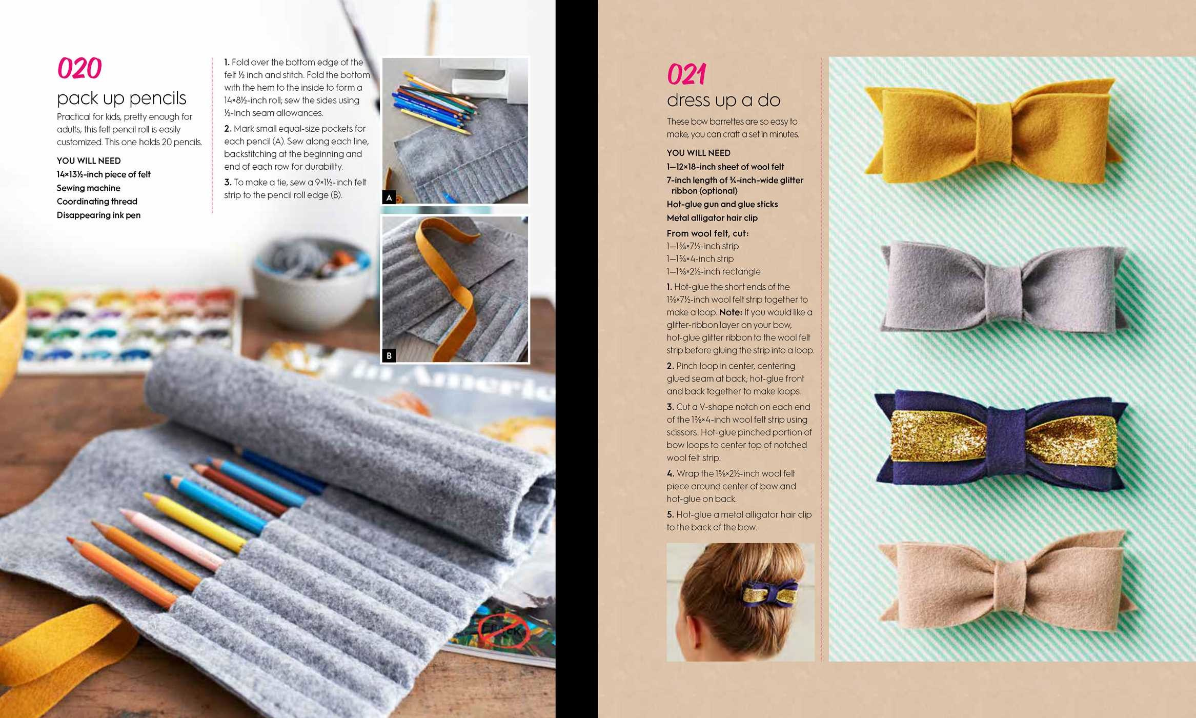 Handcrafted gifts book by make it yourself magazine official make and give something beautiful and meaningful solutioingenieria Choice Image