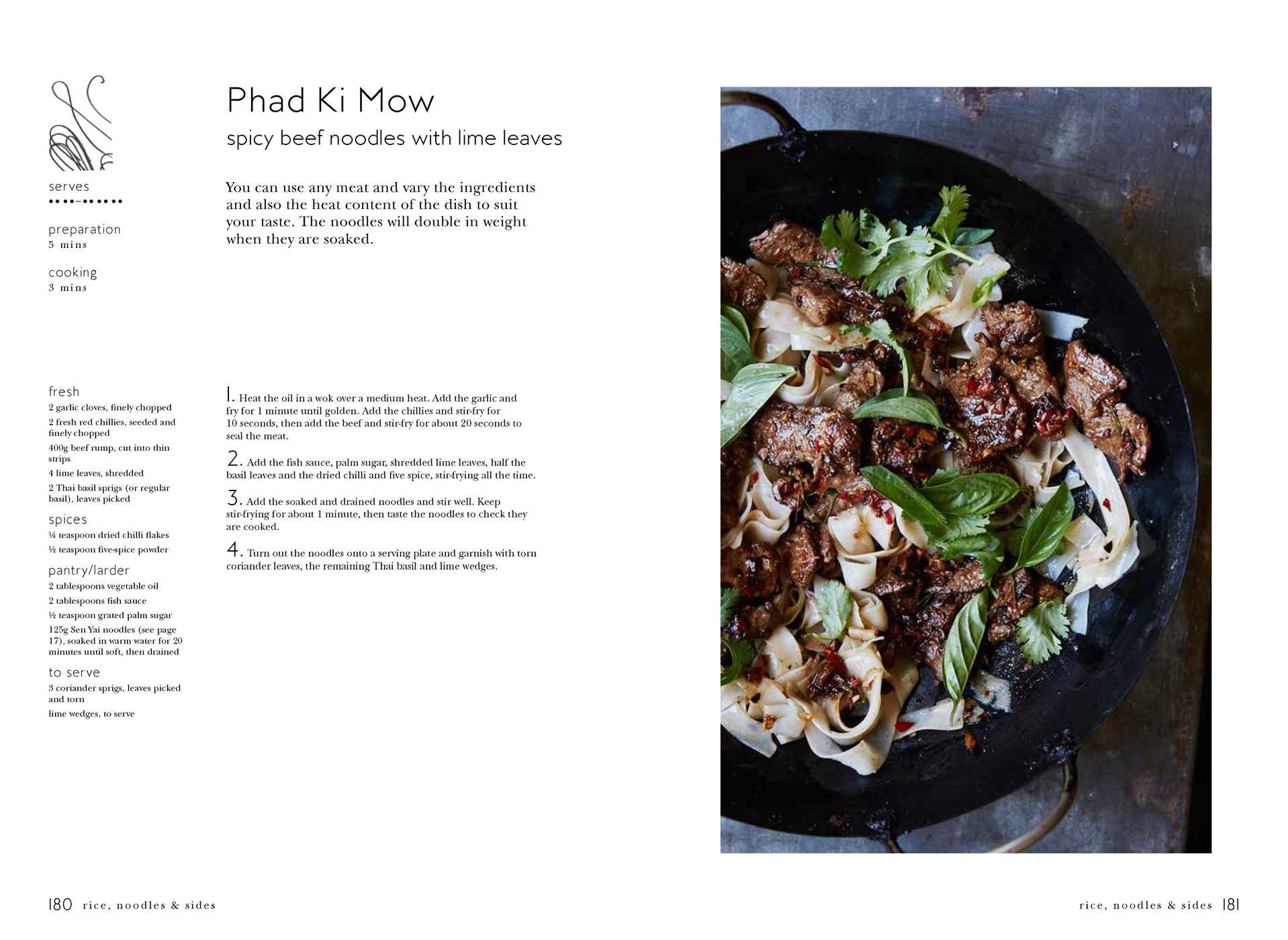 My thai cookbook book by tom kime official publisher page my thai cookbook 978168188302101 forumfinder Gallery