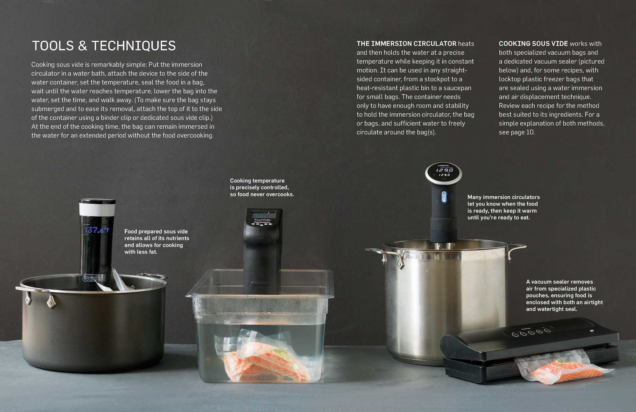 The sous vide cookbook 9781681883984.in01