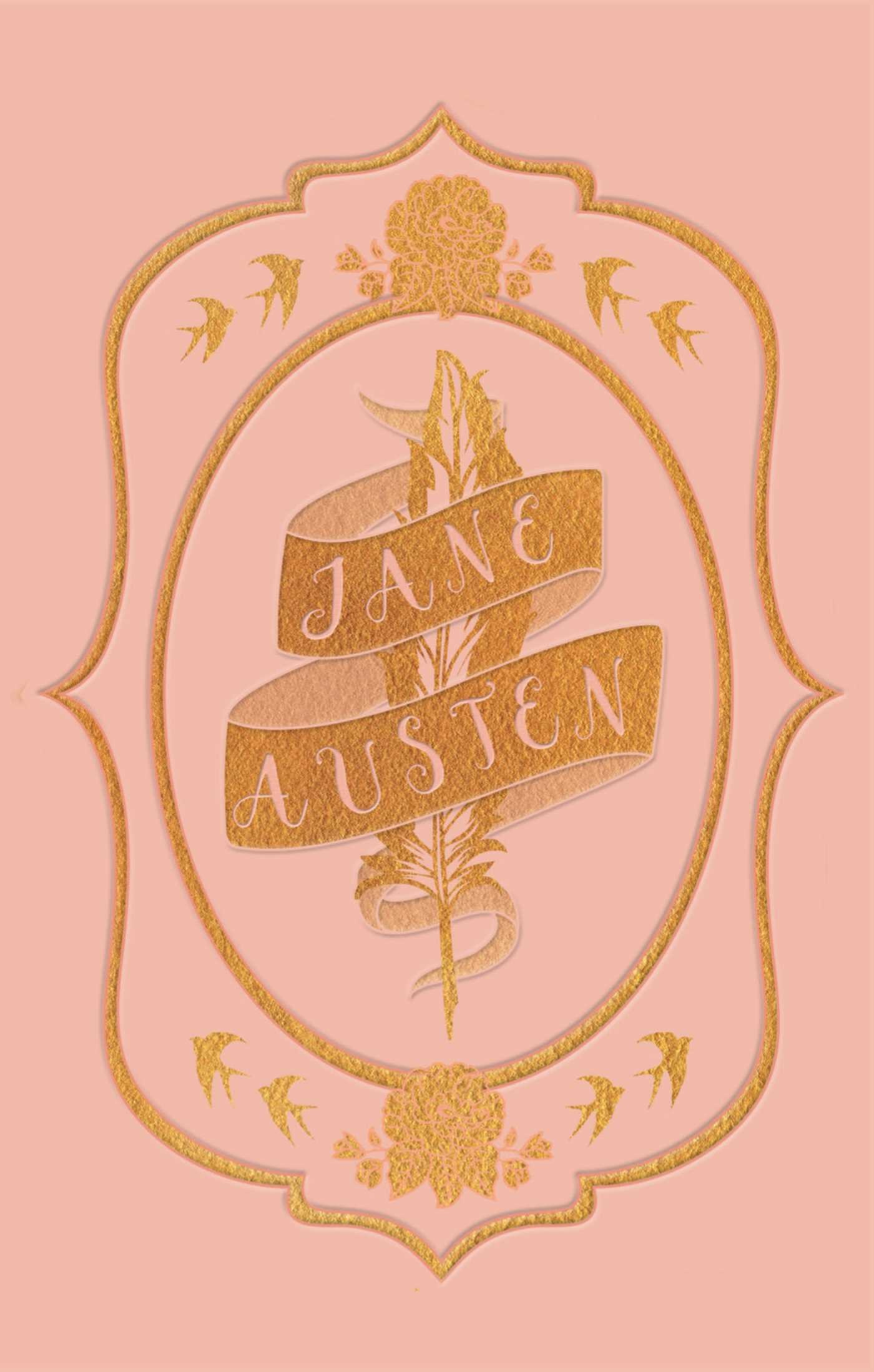 Literary stationery sets jane austen 9781683831037.in02