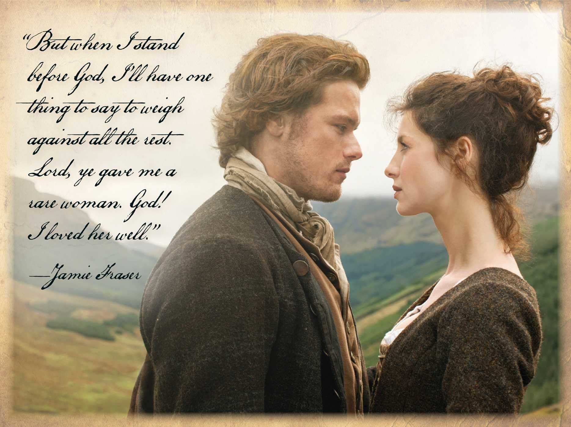 Outlander blank box notecards 9781683831488.in01