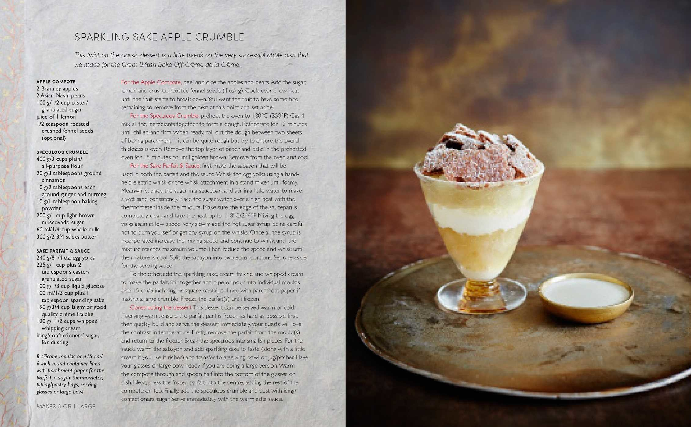 Japanese Patisserie Book by James Campbell Official Publisher Page Simon & Schuster