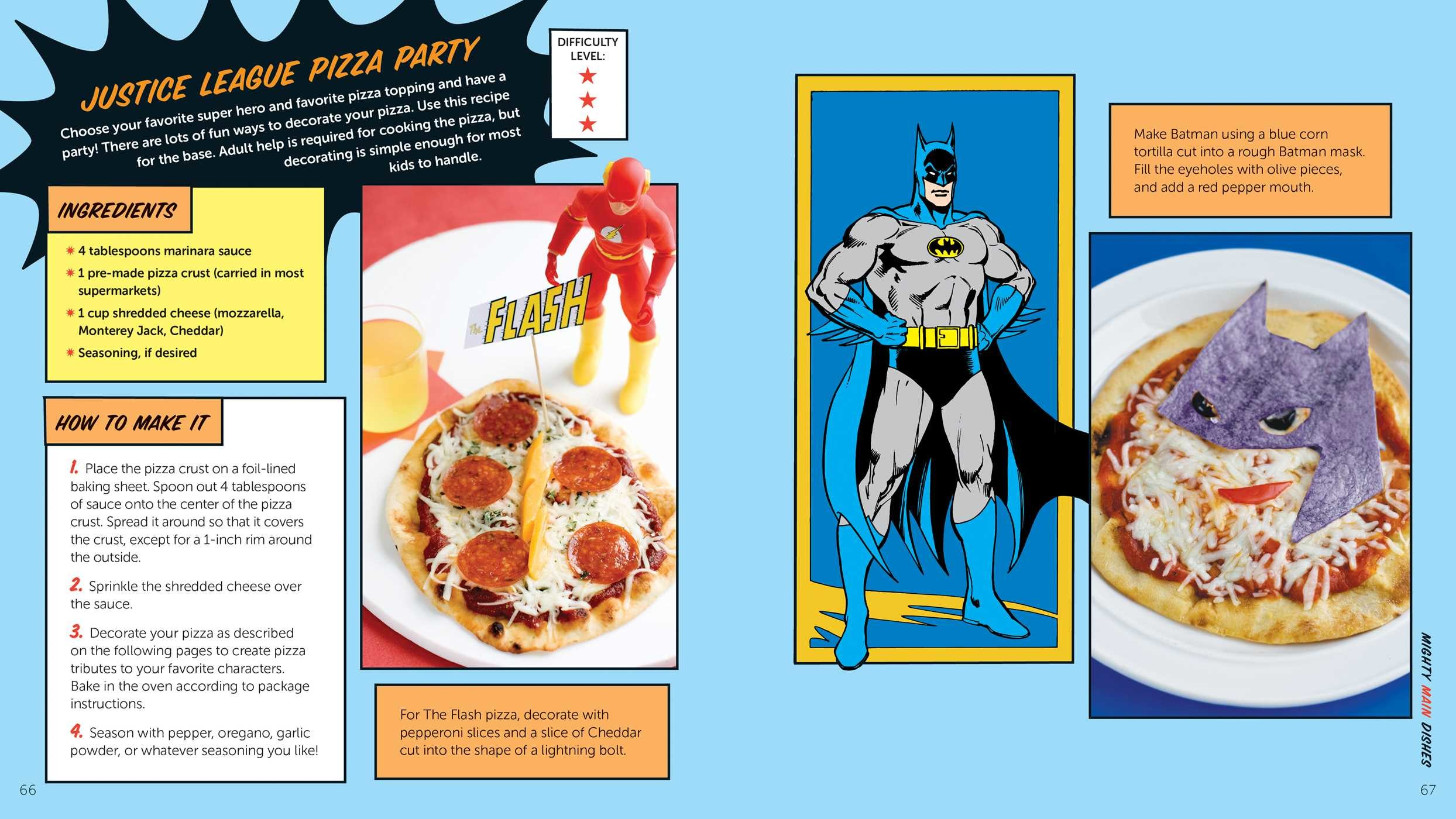 The official dc super hero cookbook 9781935703914.in05
