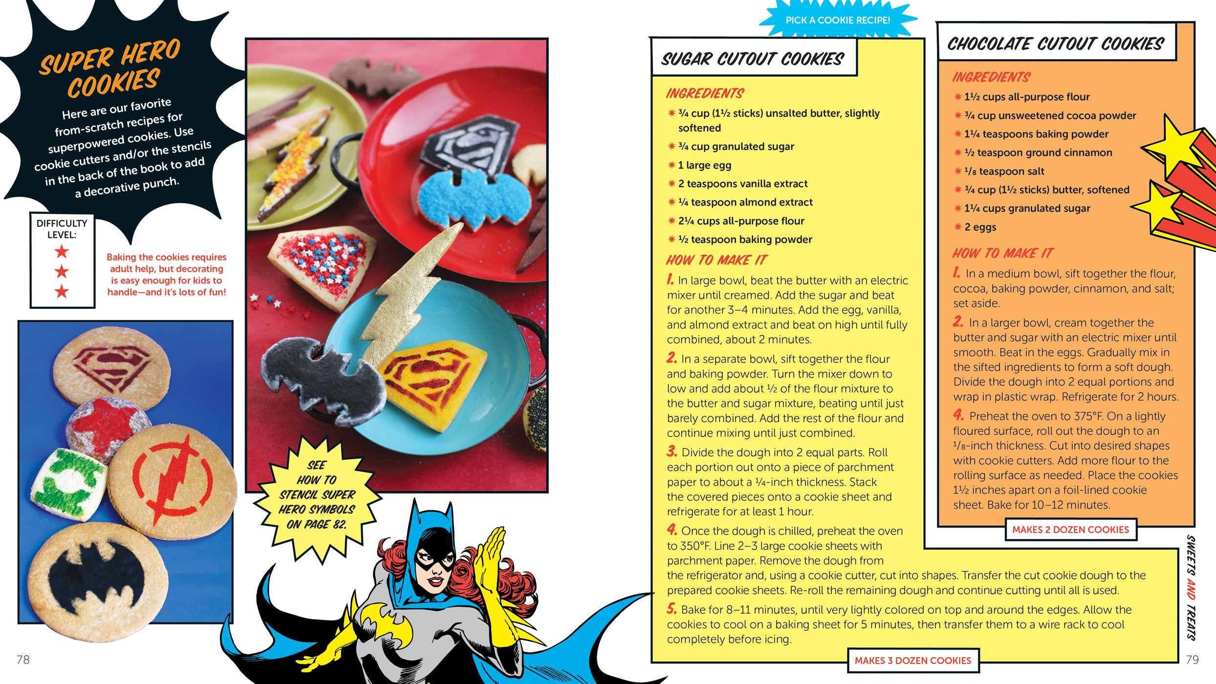 The official dc super hero cookbook 9781935703914.in07
