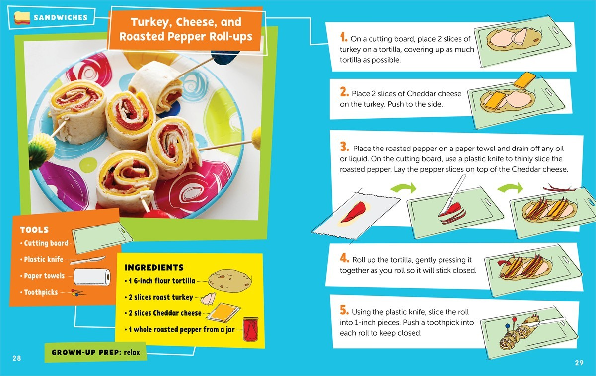 Pbs kids do it myself cookbook book by the editors of pbs kids pbs kids do it myself kids cookbook 978194136701801 solutioingenieria Image collections