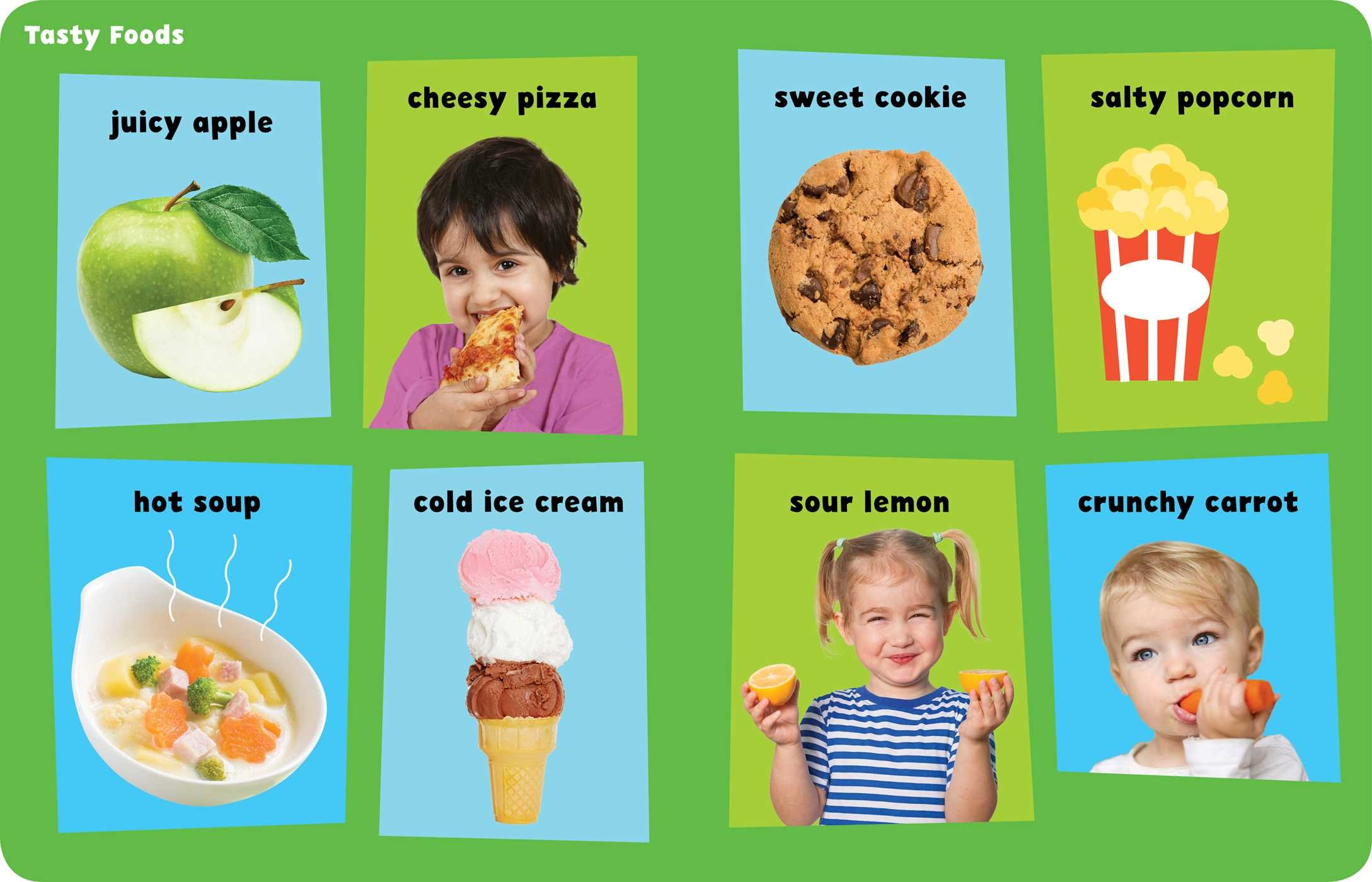pbs kids 100 words for toddlers 9781941367360in01 - Pictures For Toddlers