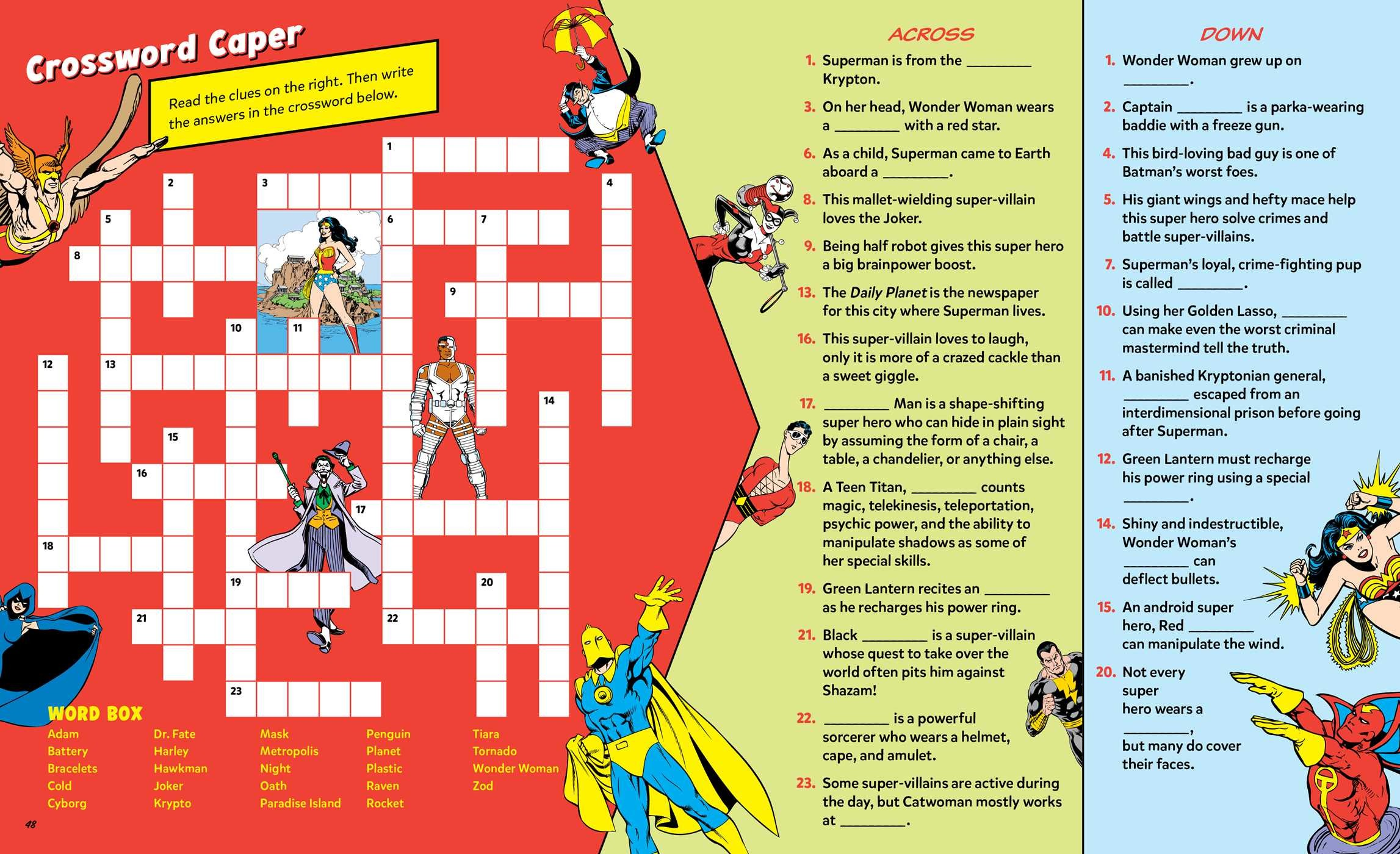 Awesome activities for super heroes 9781941367407.in04