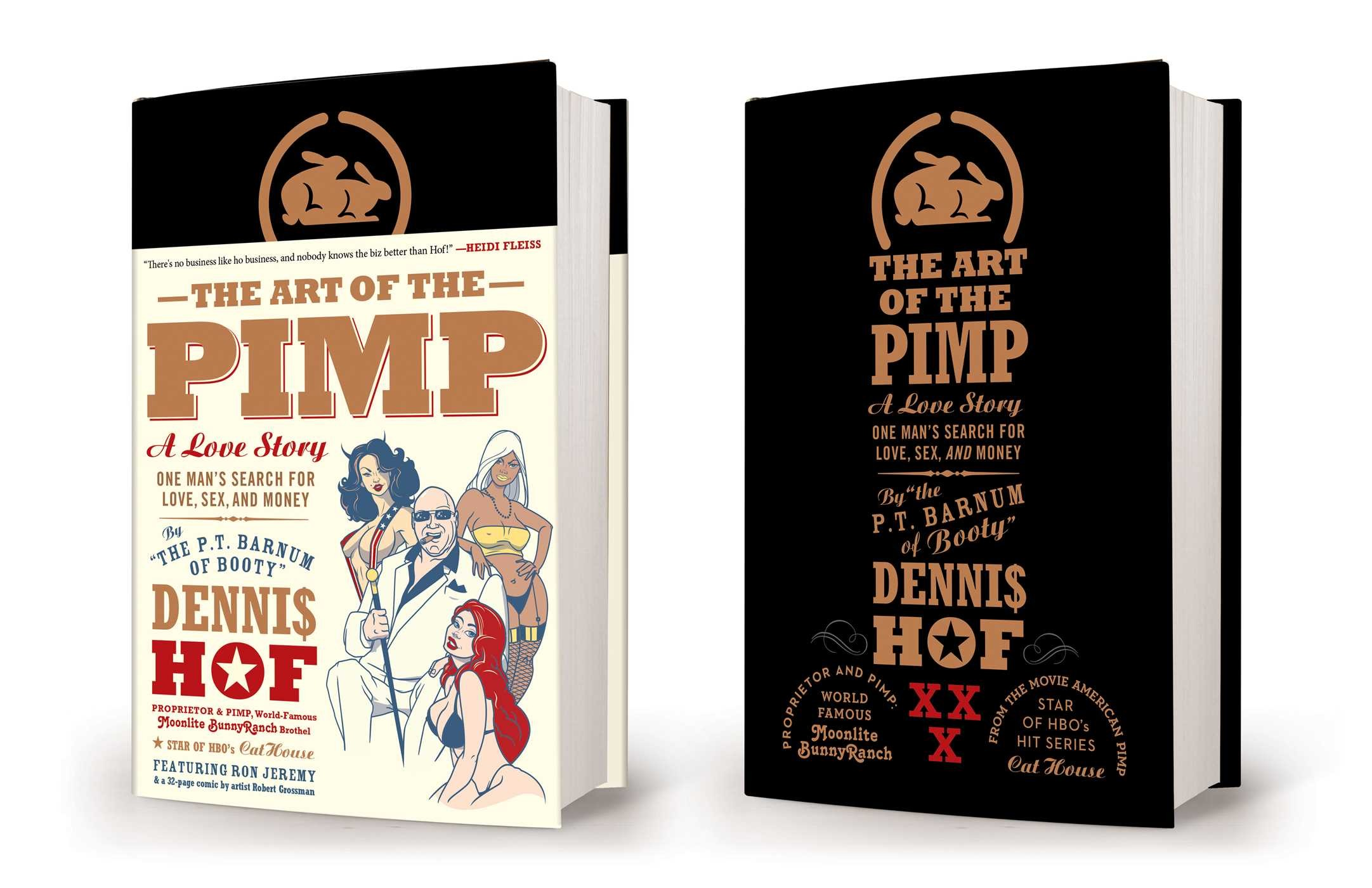 The art of the pimp 9781941393277.in01