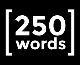 250 words vertical blog post