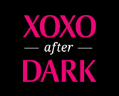 Xoxo after dark vertical blog post