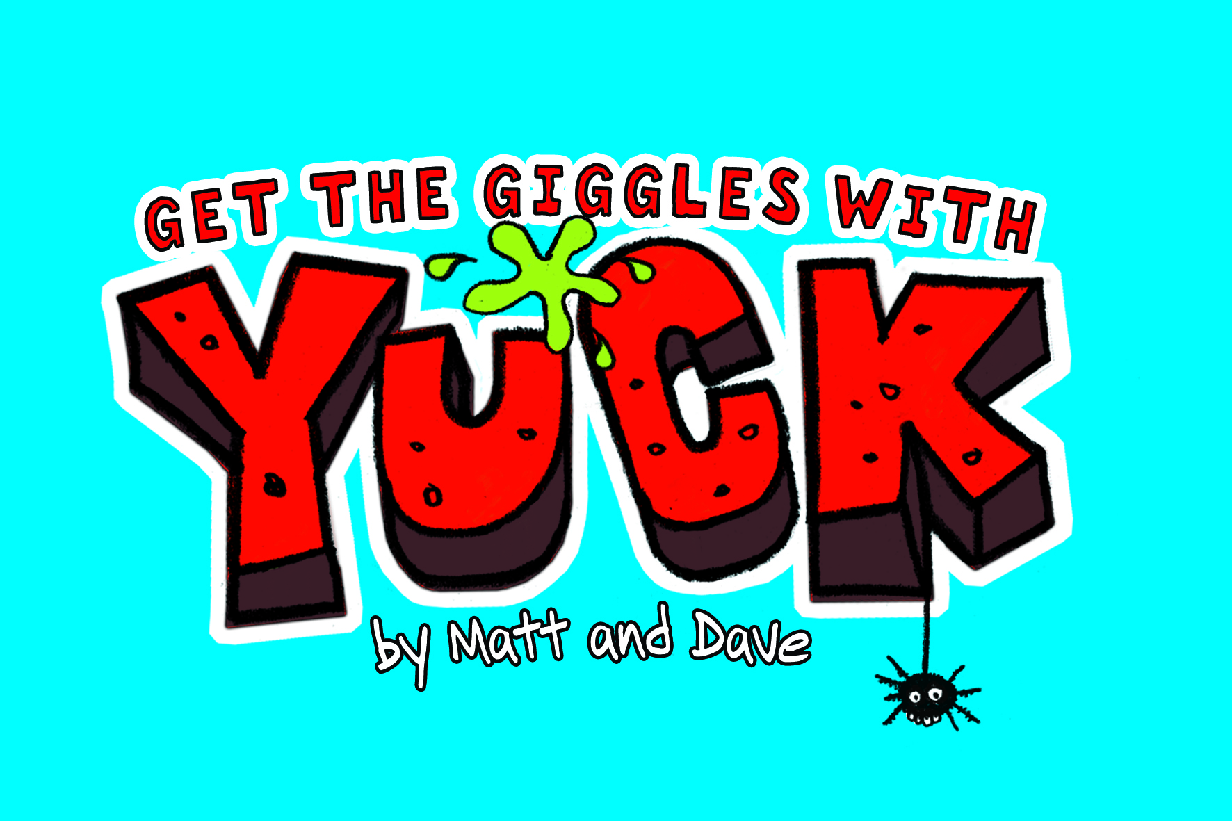 Yuck books by matt and dave and nigel baines from simon schuster uk activity sheets fandeluxe PDF