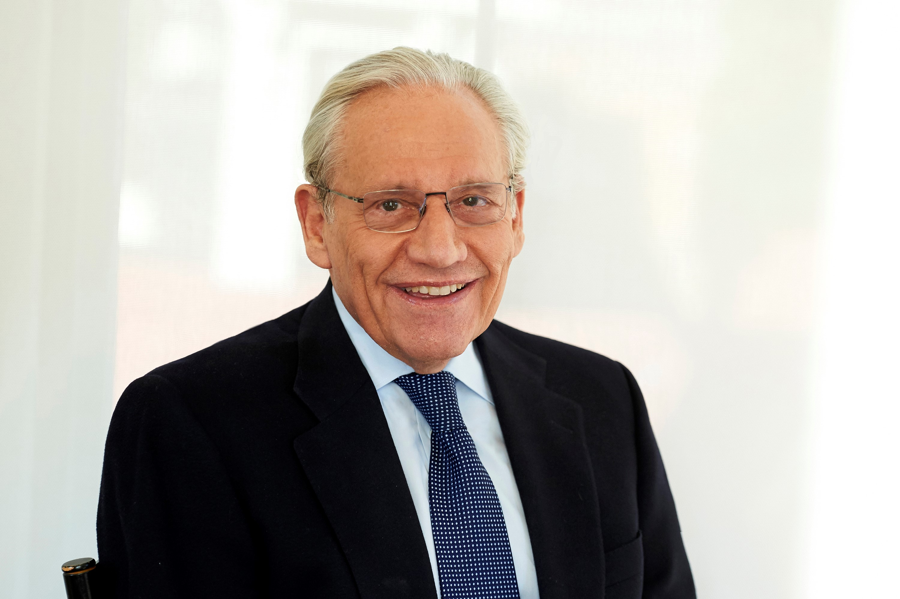 Wired | Book by Bob Woodward | Official Publisher Page | Simon ...