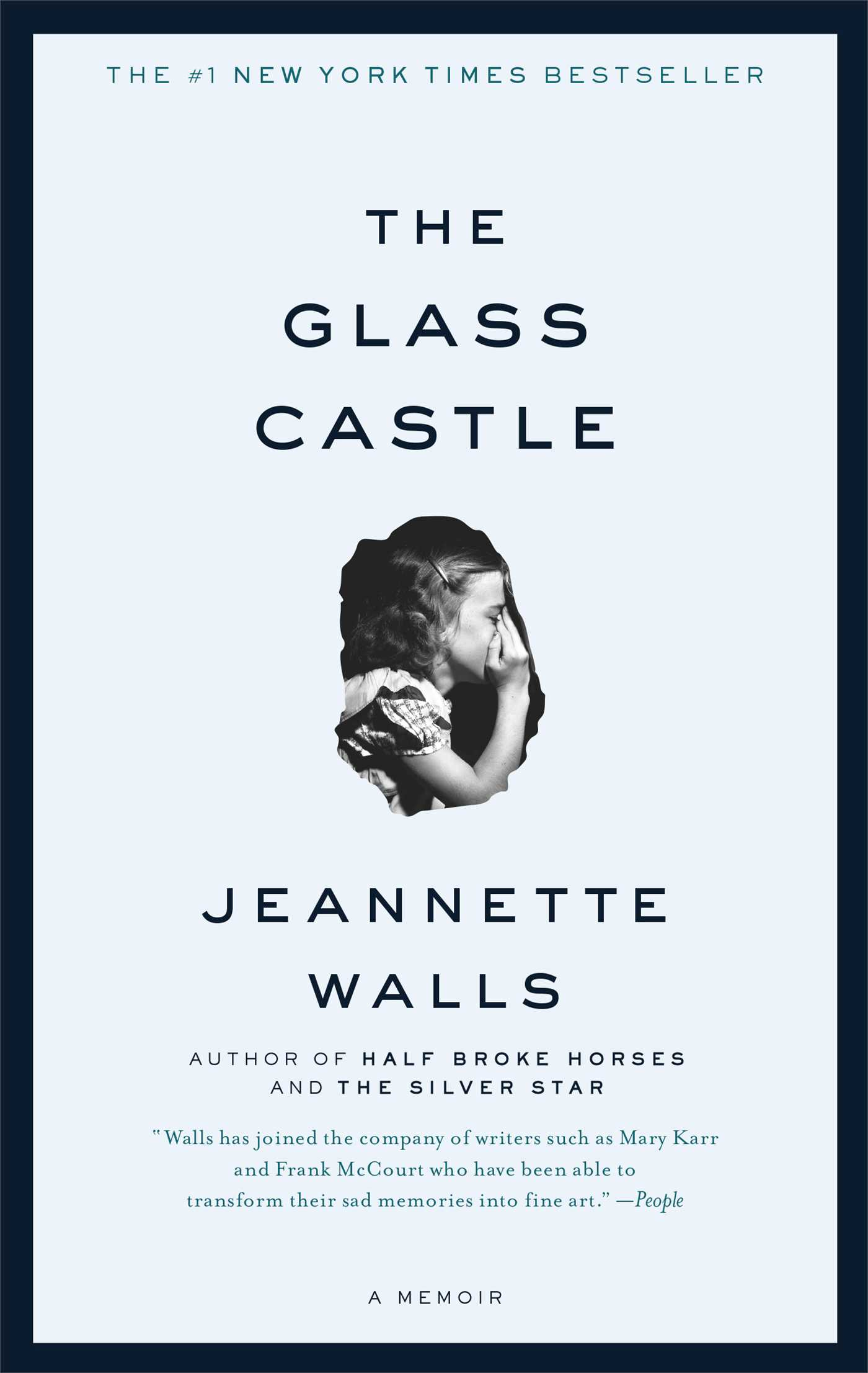 Glass castle 9780743247542 hr
