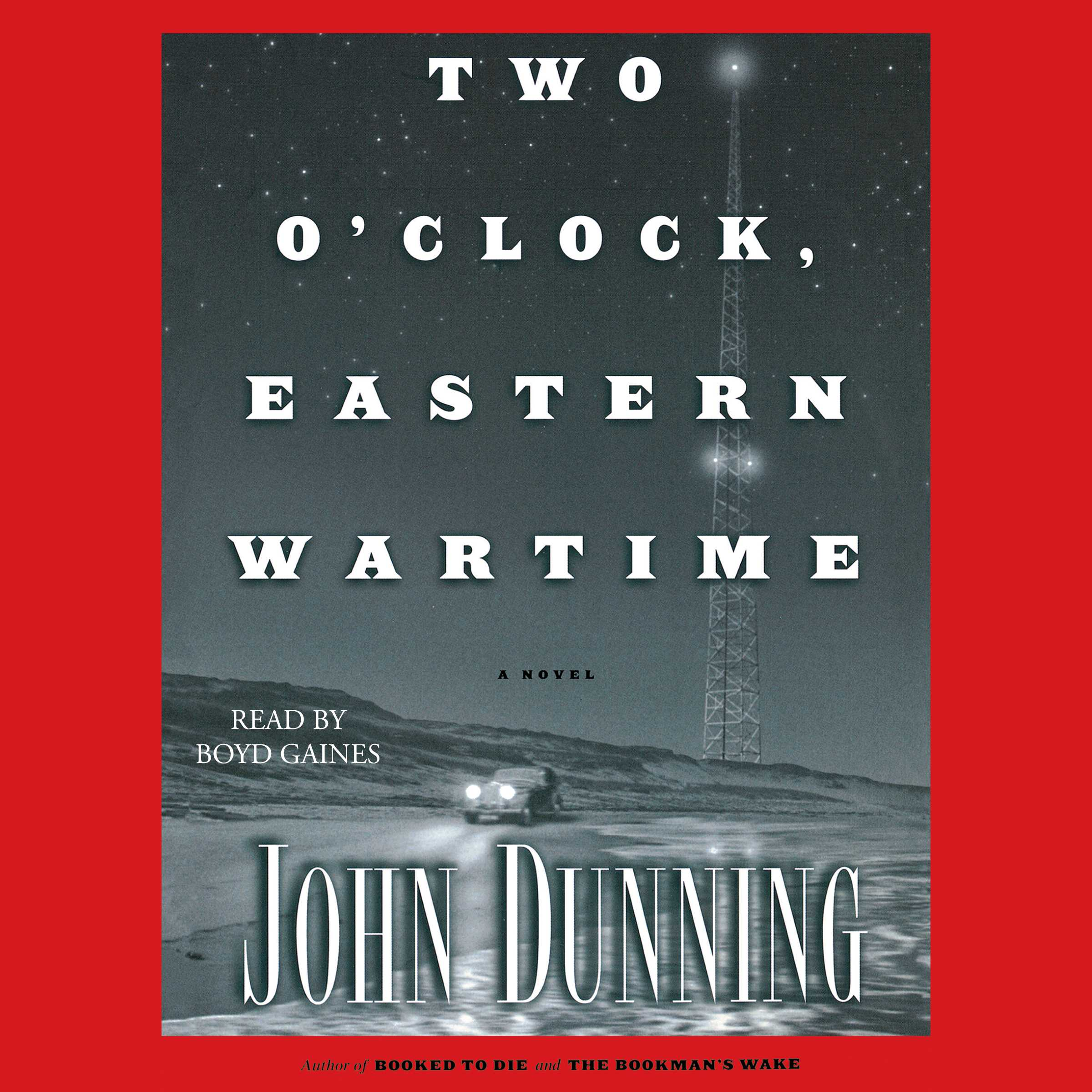 Two oclock eastern wartime 9780743519724 hr