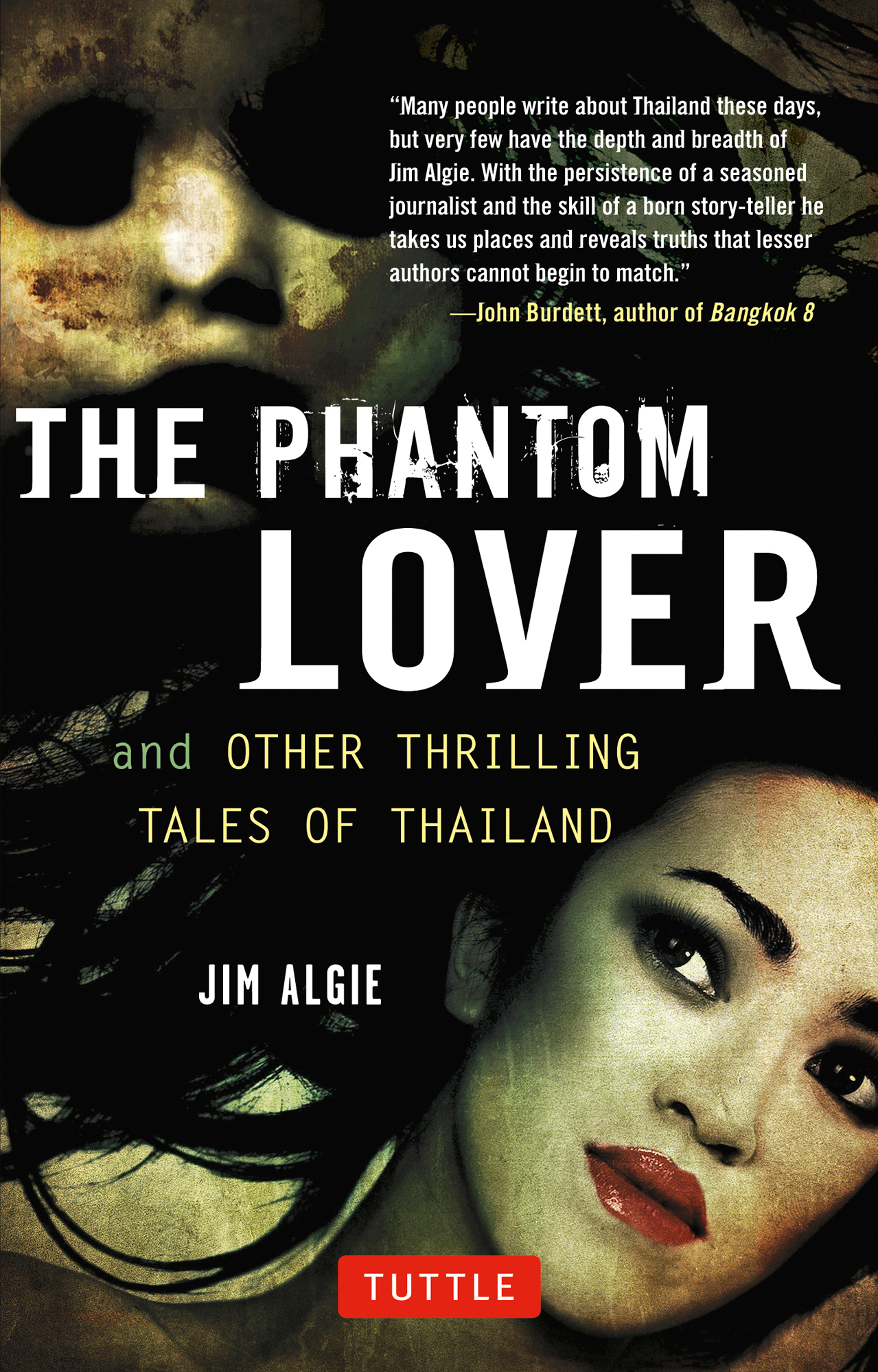 Phantom lover and other thrilling tales of 9780804843881 hr