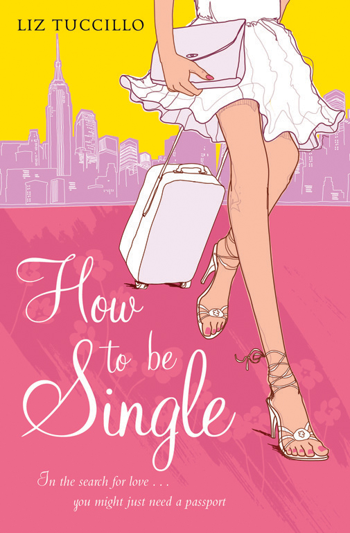 How to be single book by liz tuccillo official publisher page book cover image jpg how to be single ccuart Image collections