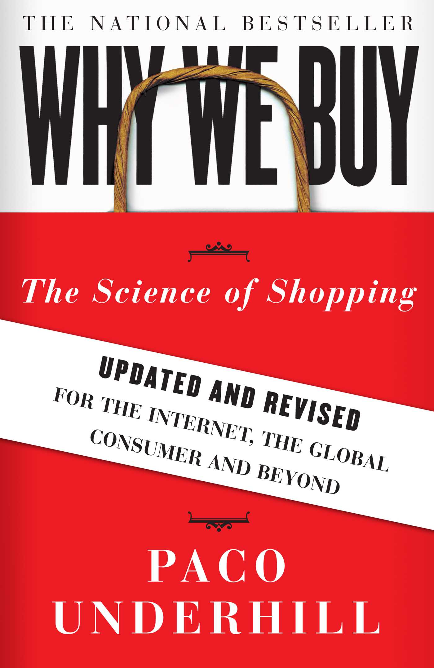 Why We Buy eBook by Paco Underhill | Official Publisher