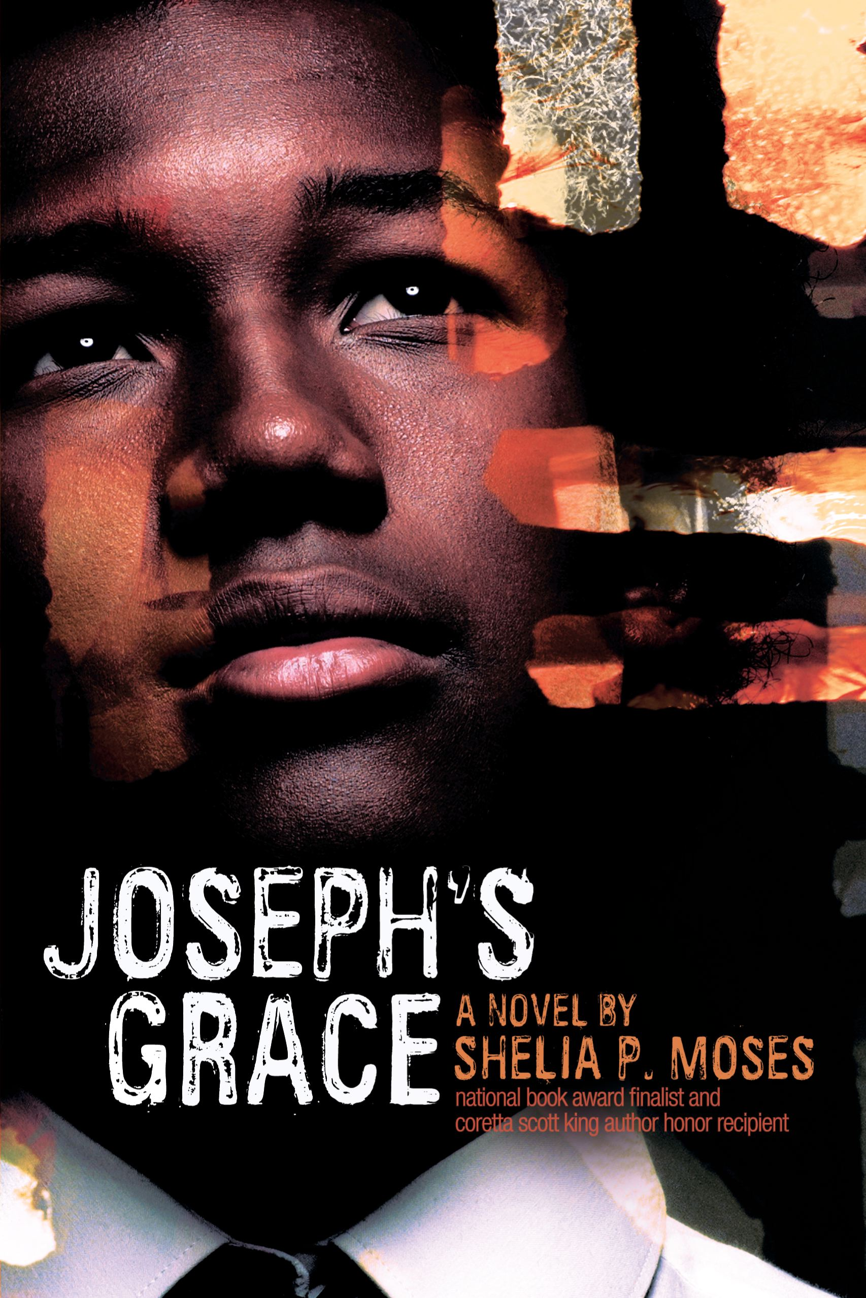 Josephs grace 9781416939429 hr