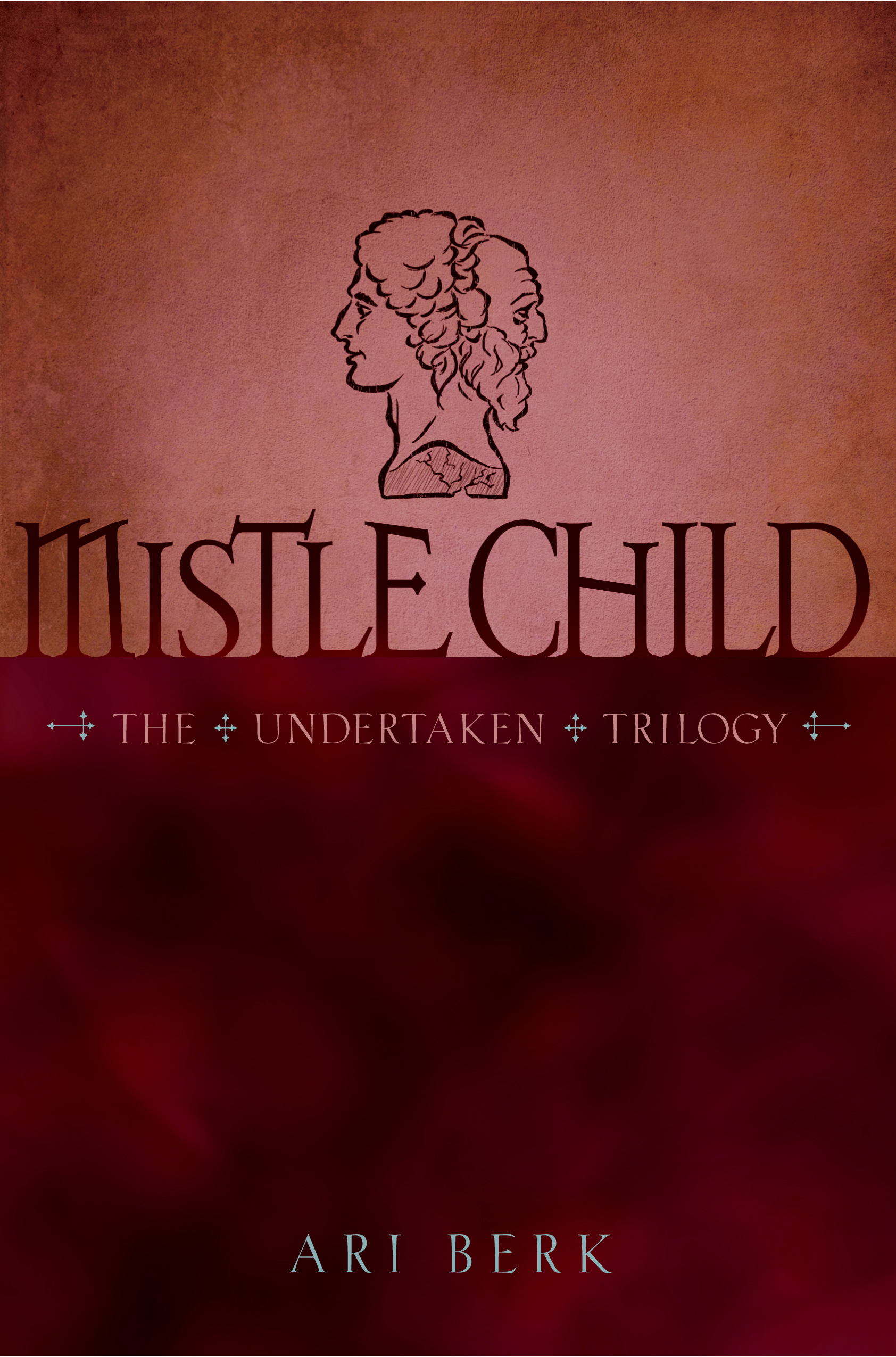 Mistle child 9781416991182 hr