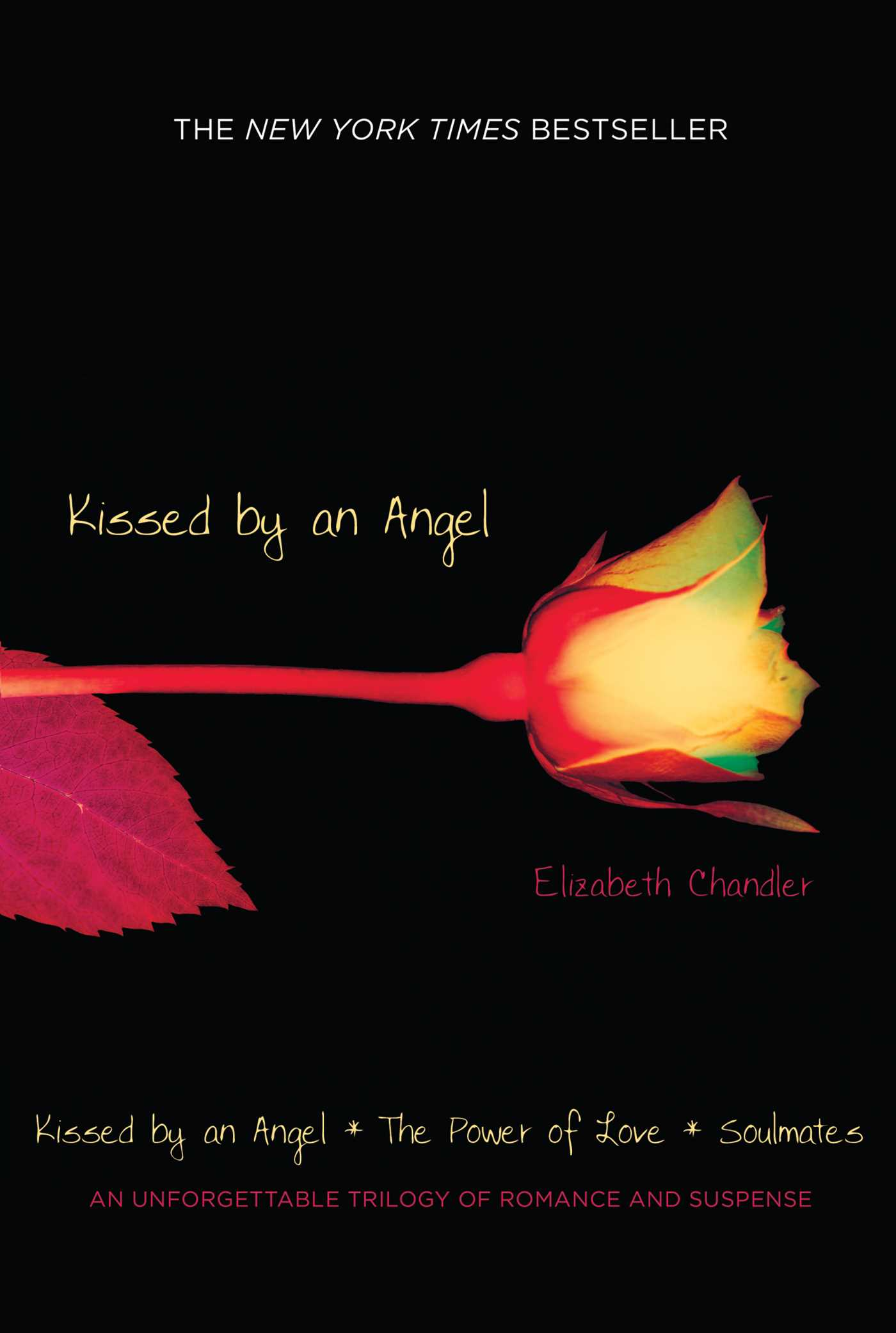 Kissed-by-an-angel-book-1-9781442428645_hr