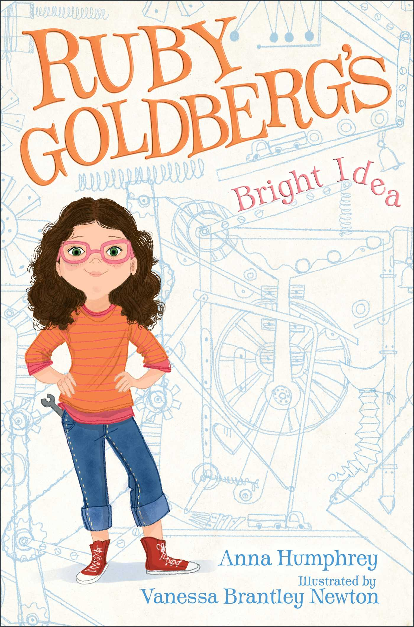 Ruby goldbergs bright idea 9781442480278 hr