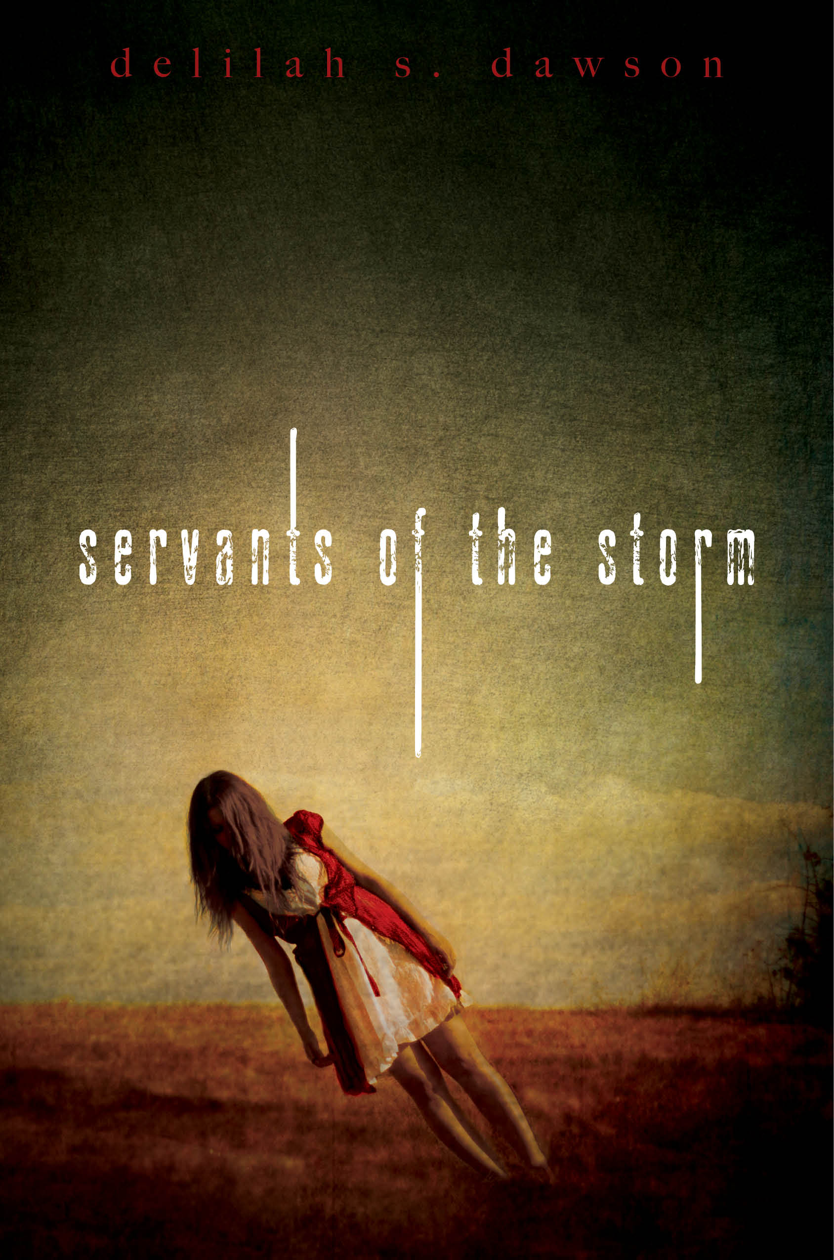 Servants of the storm 9781442483781 hr