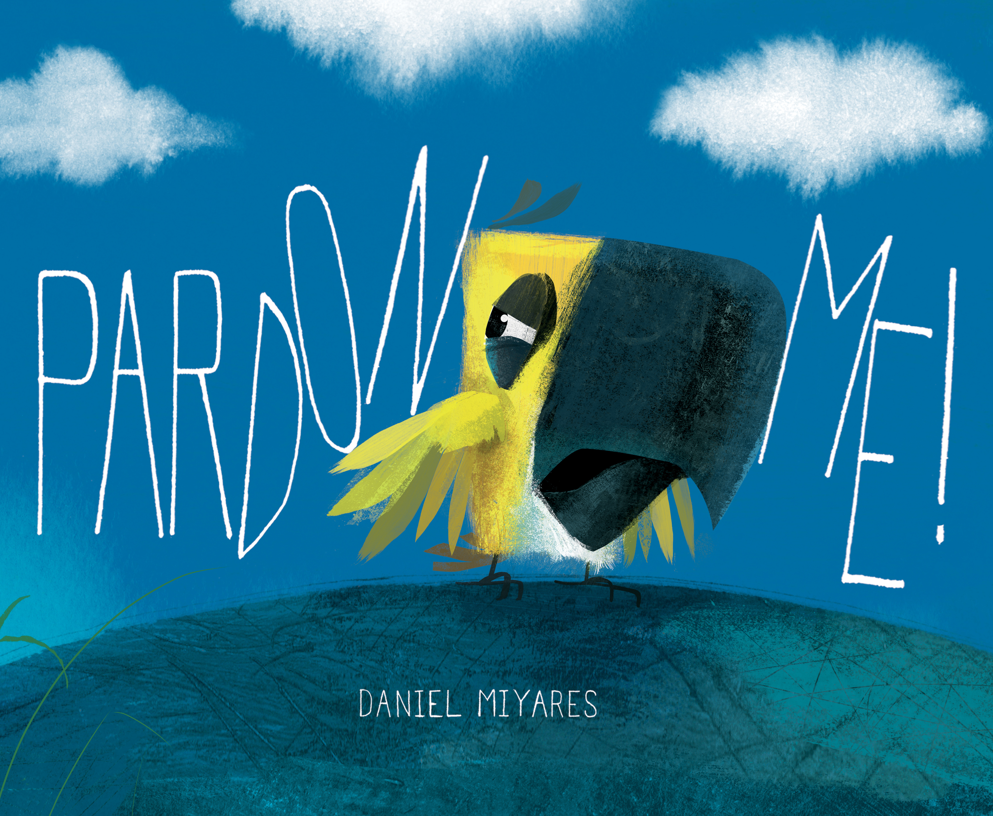 Image result for pardon me book cover