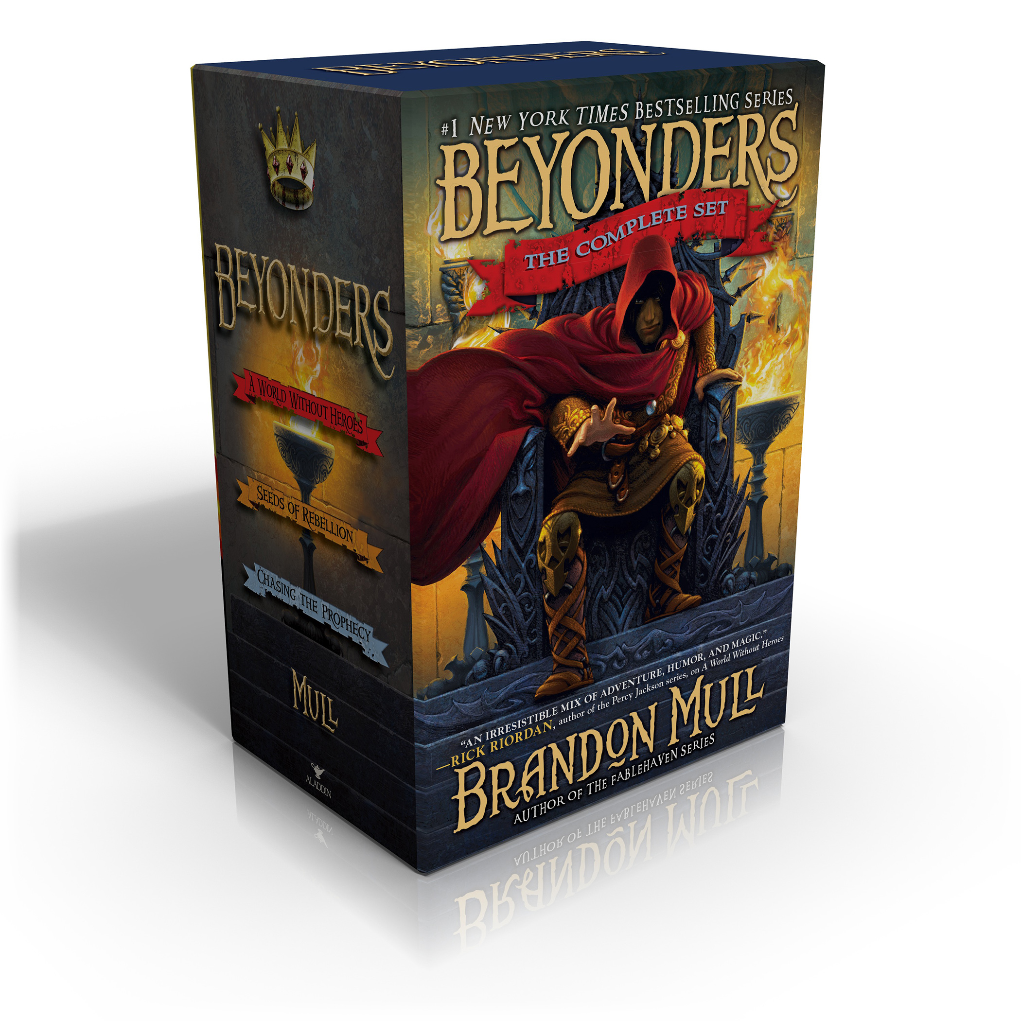 Beyonders-the-complete-set-9781442494428_hr